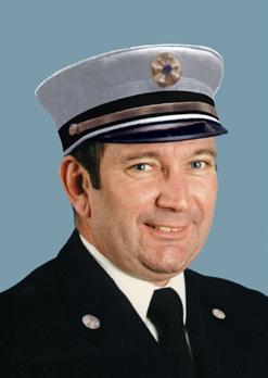 1993-1992 Raymond J. Ryerson, Sr.