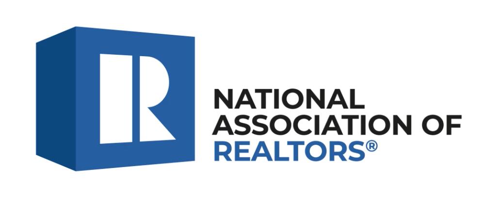 NAR National Association of REALTORS logo.png