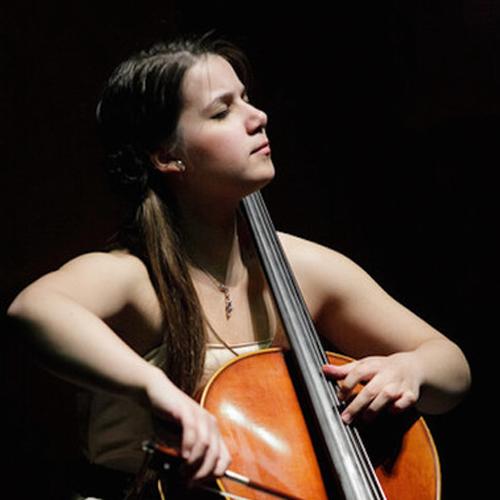 Anita Balázs, cello - Artist Faculty:Montclair State University, Extension divisionConcertant Classics Music Studio
