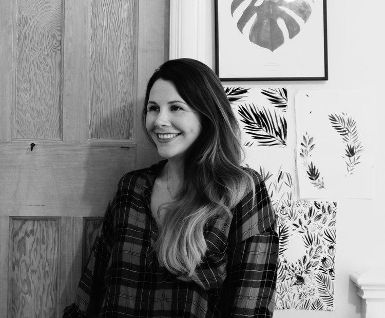 Katie // Katie Housley Stationery -