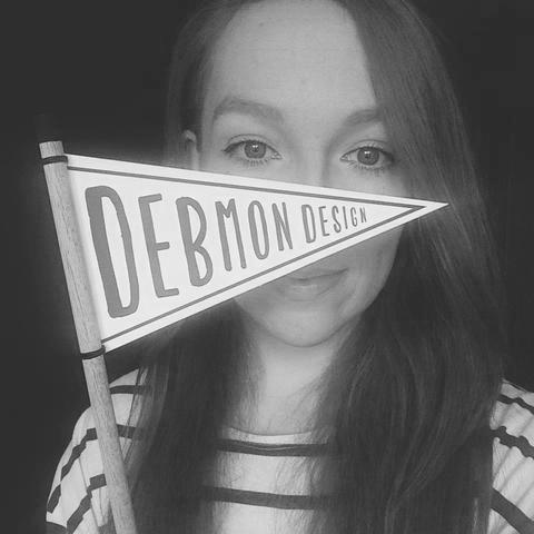 Debbie - Debmon Design -