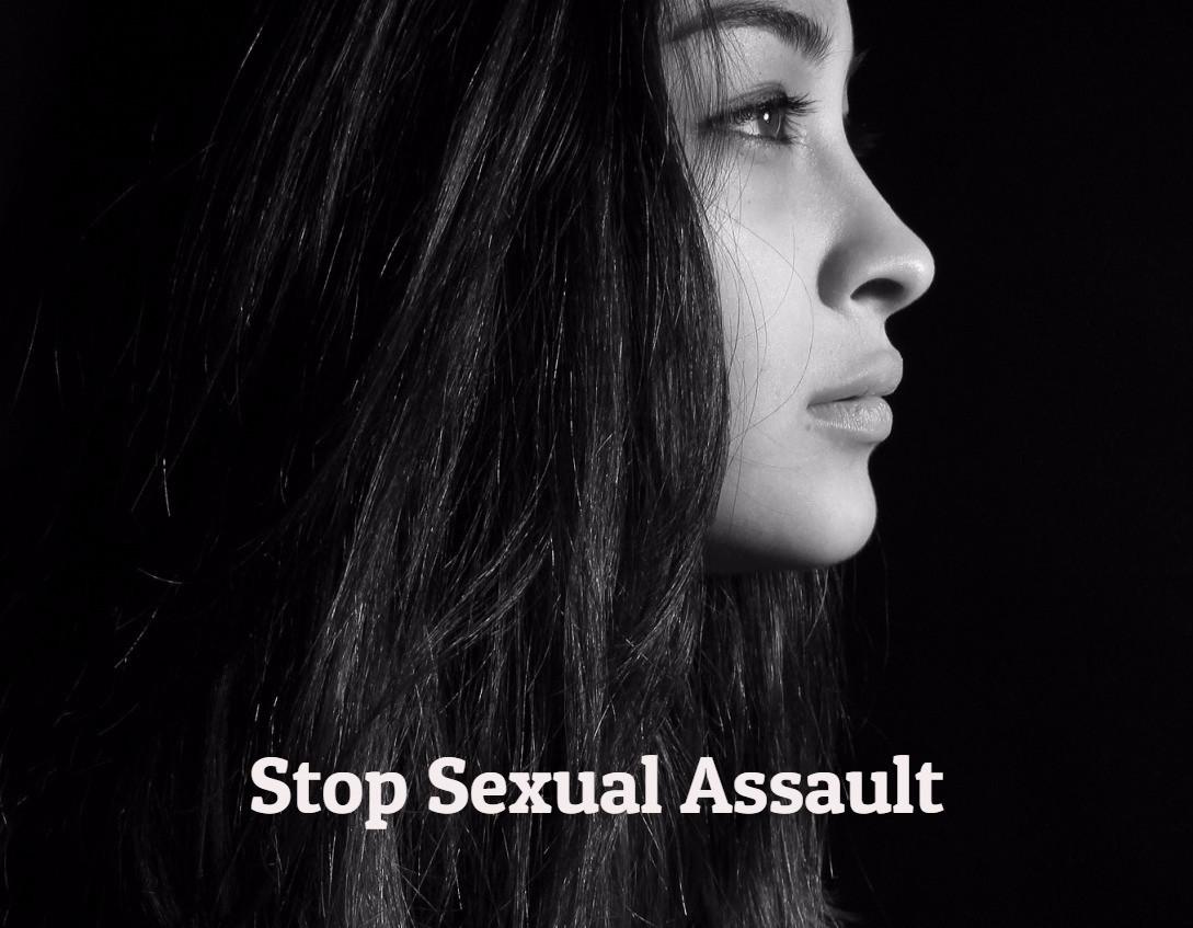 Stop Sexual Assault
