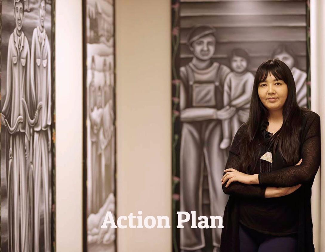 Status of Women Action Plan