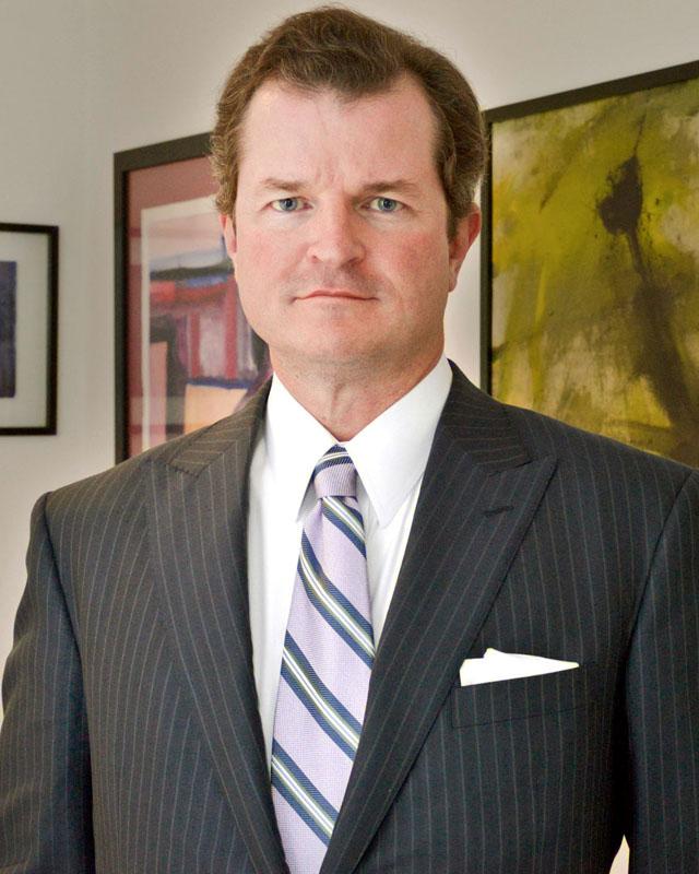 W. Randall Stroud