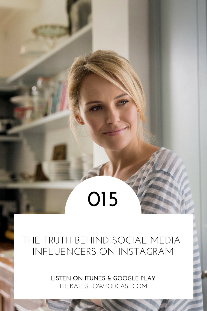 The Truth Behind Social Media Influencers on Instagram
