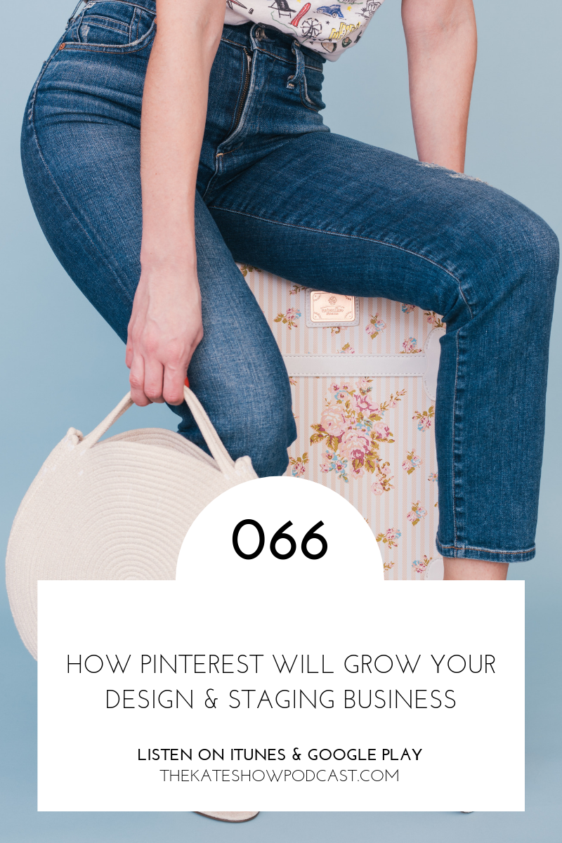pinterest social media marketing tips interior design home staging business