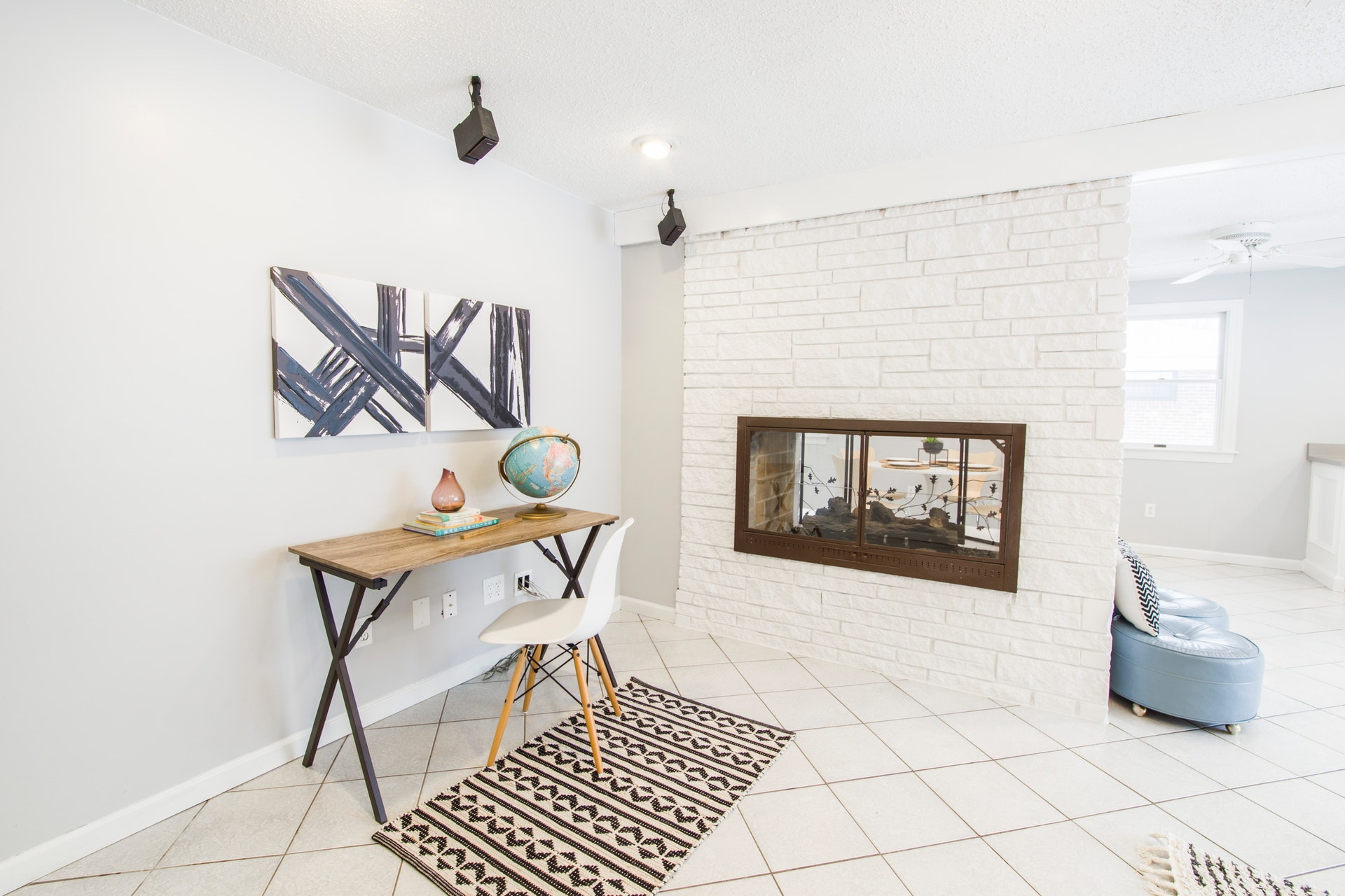 Why AirBnb Could be Your New Interior Design or Home Staging Niche