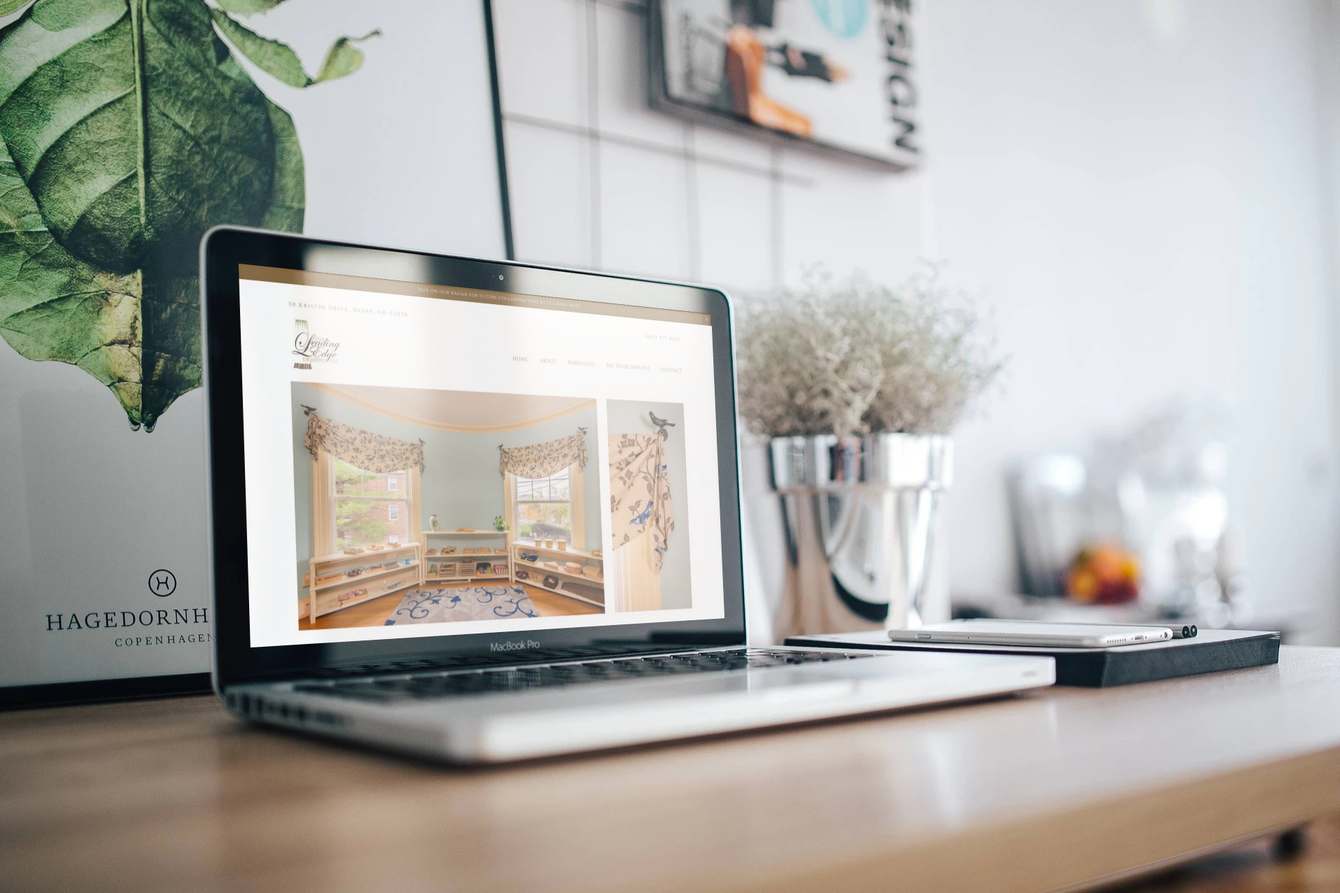 trade only window treatment workroom website template design.jpeg