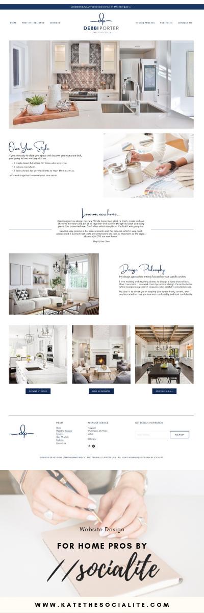 Website Design for Interior Designers.png