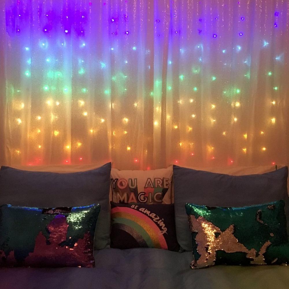 magical rainbow unicorn suite -