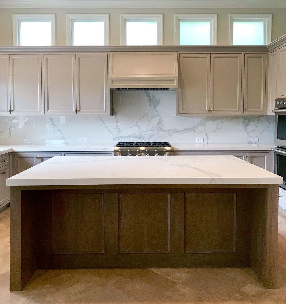 newport beach kitchen -