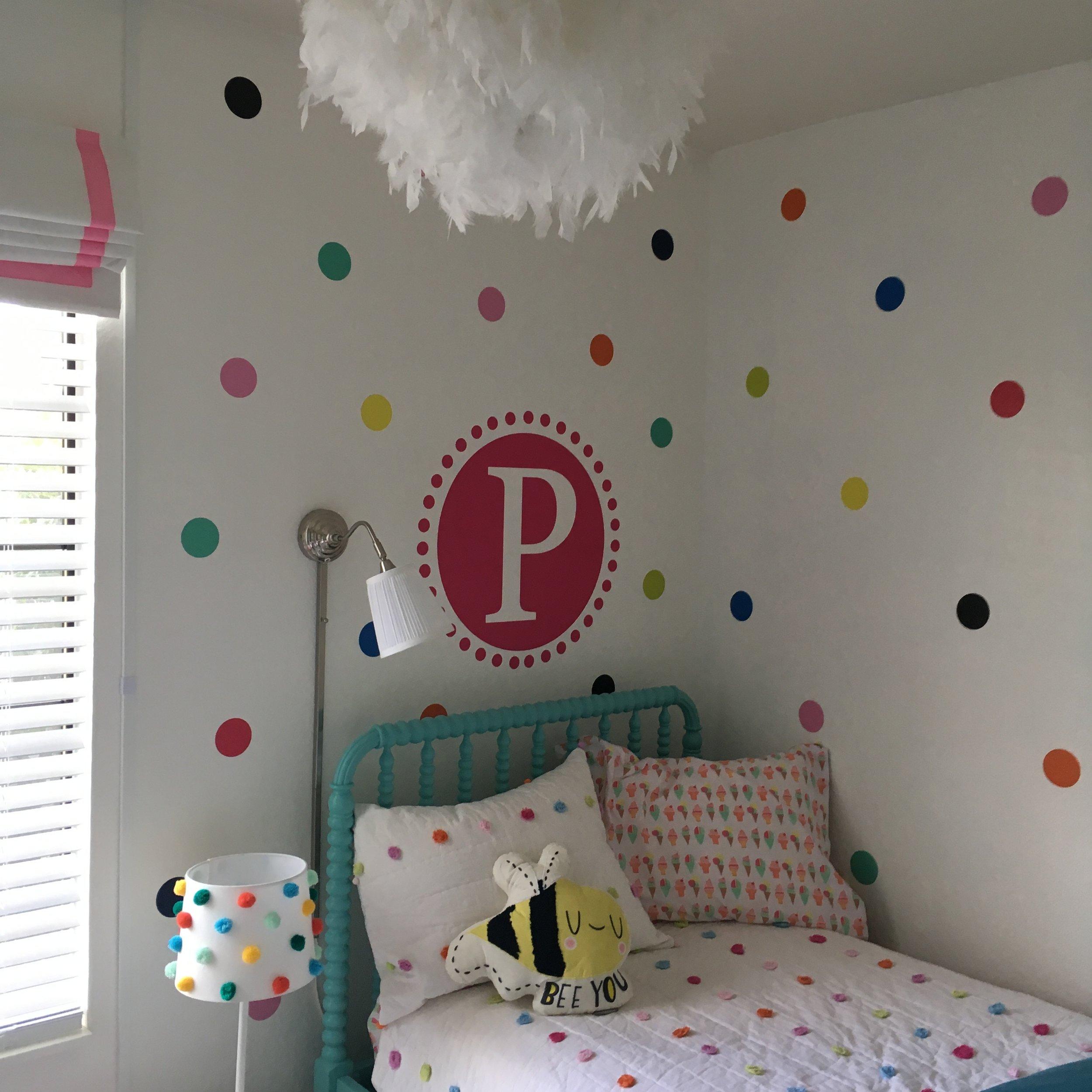 the original bgr (big girl's room) - coming soon…
