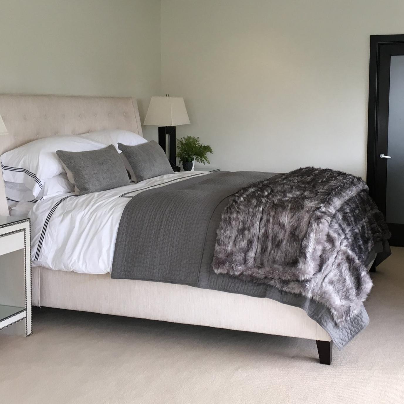 bachelor's master bedroom - coming soon…
