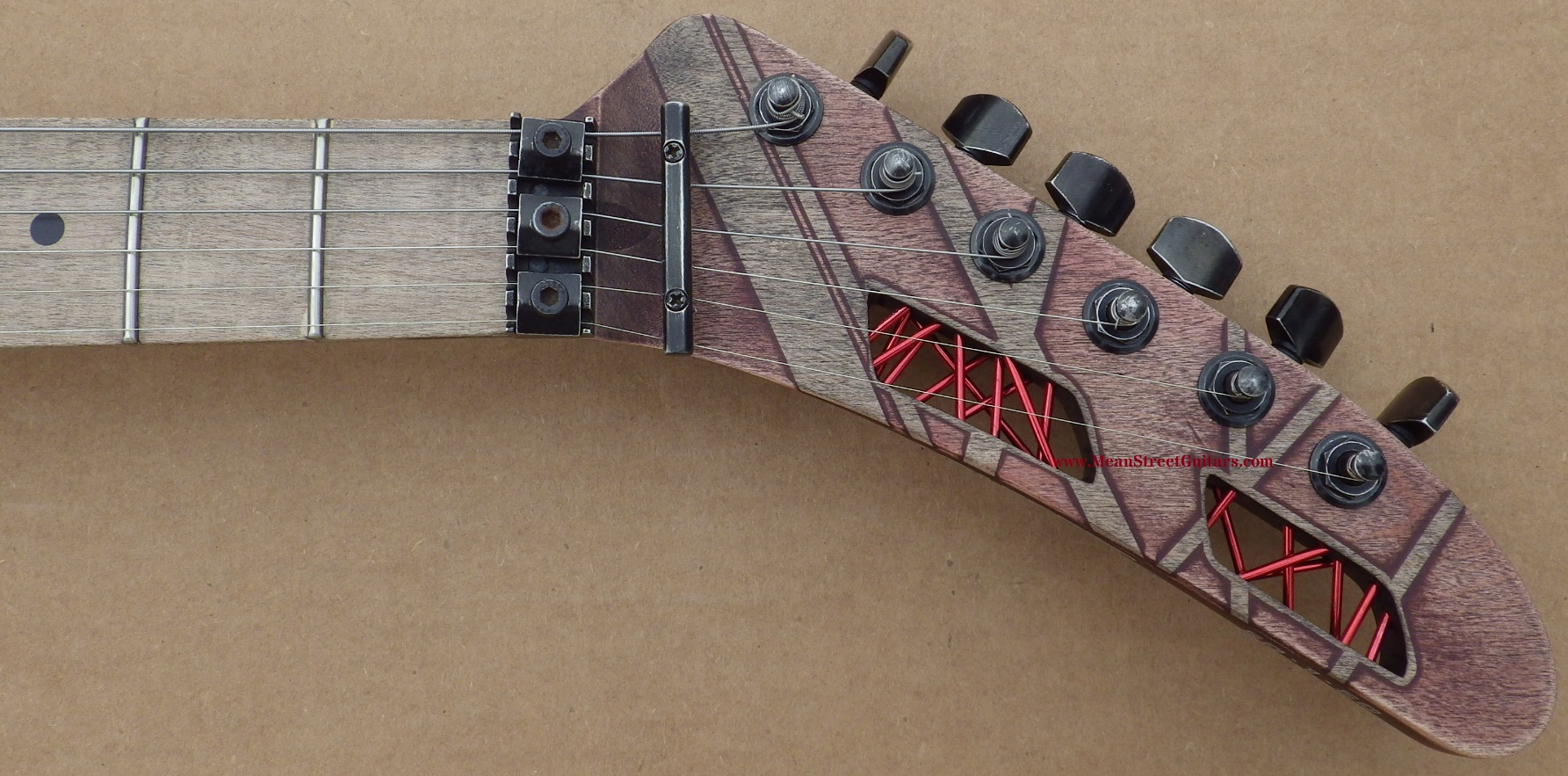 Mean Street Guitars Industrial 50 1 50 Pipeline 01 maroon pic 4.jpg