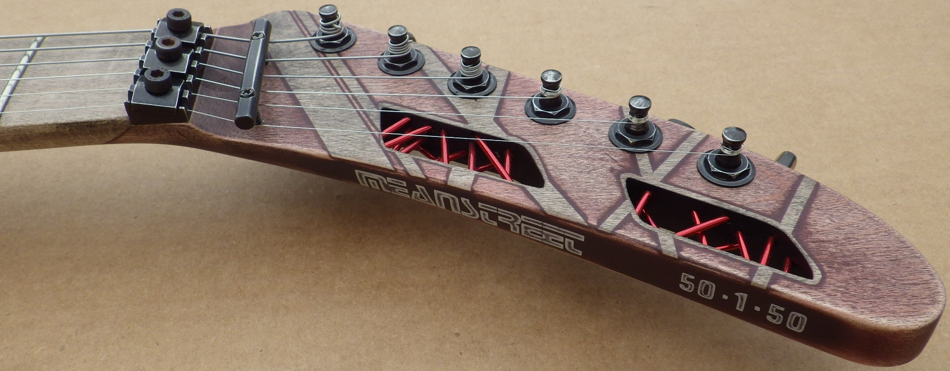 Mean Street Guitars Industrial 50 1 50 Pipeline 01 maroon pic 5.jpg