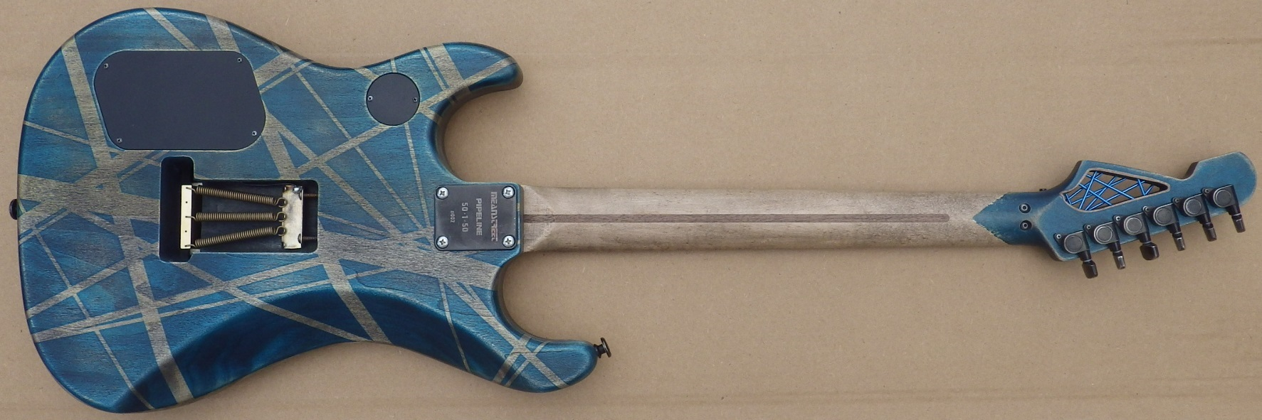 Mean Street Guitars Industrial 50 1 50 Pipeline Blue 002 pic 13.jpg