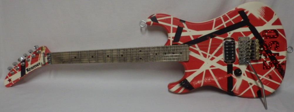 Mean Street Guitars Tour Model 5150 Relic LH Juan D pic 1.jpg