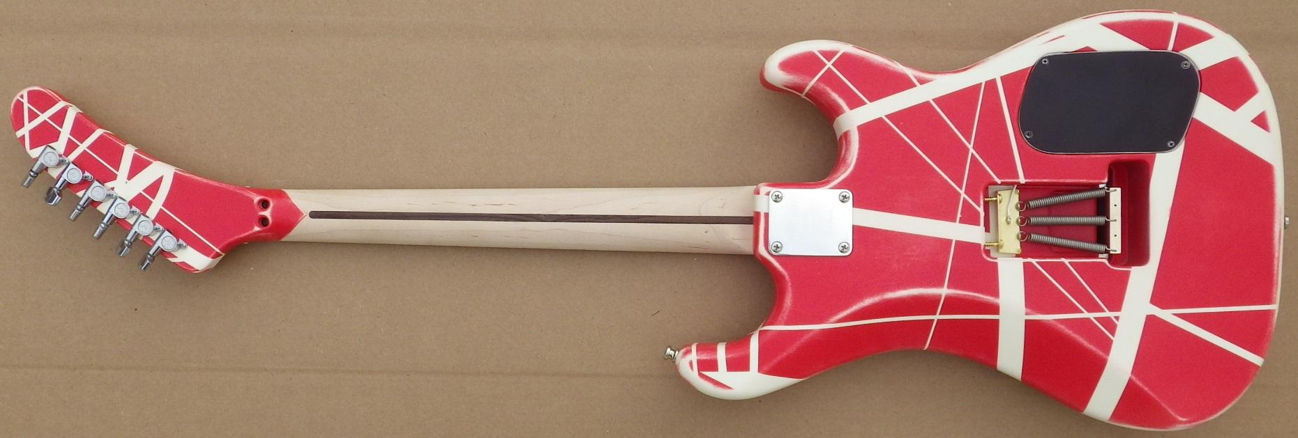Mean Street paint job over GMW guitar Hot For Teacher Juan D pic 4.jpg