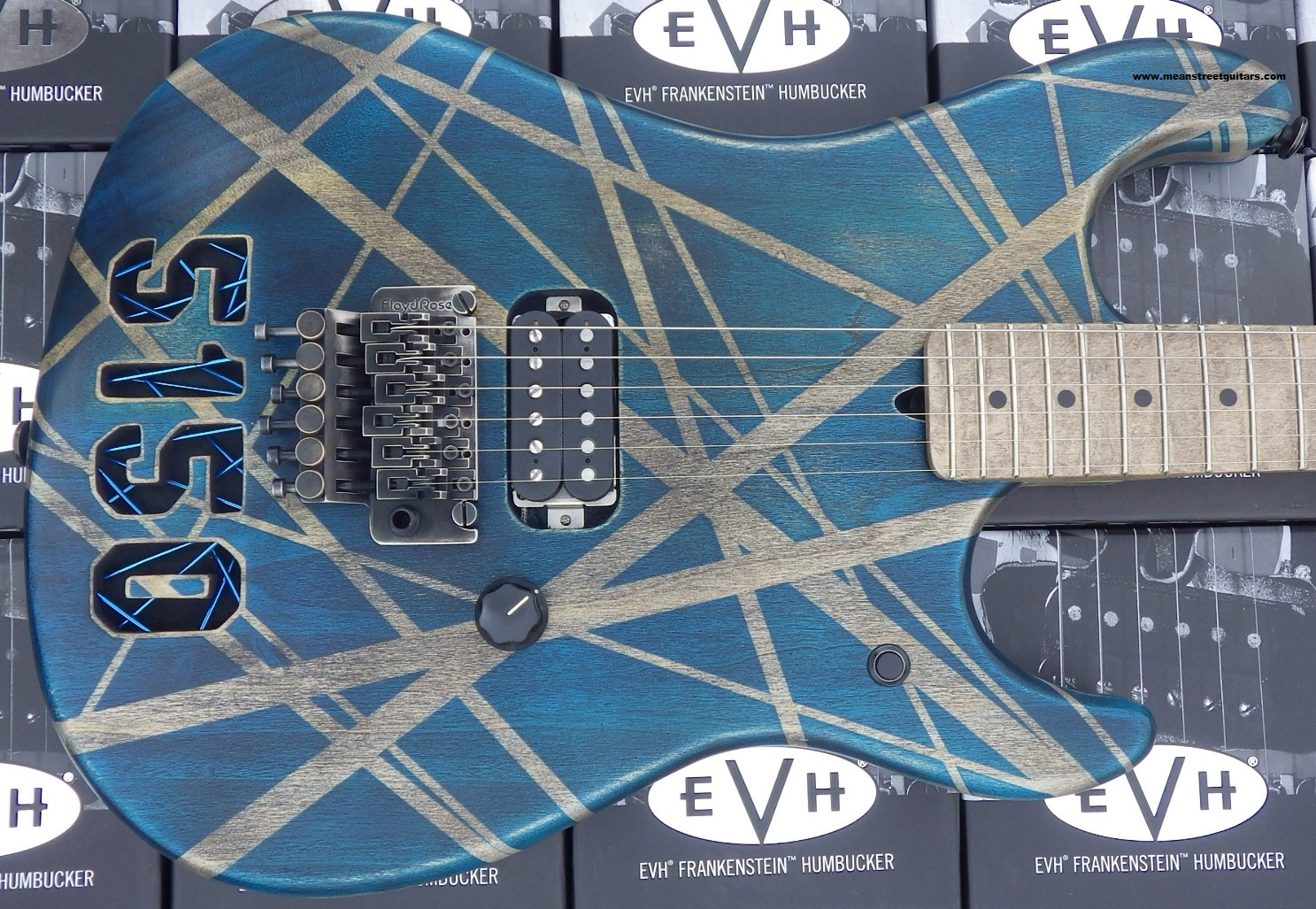 Mean Street Guitars Industrial 50 1 50 Pipeline Blue 002 pic 2.jpg