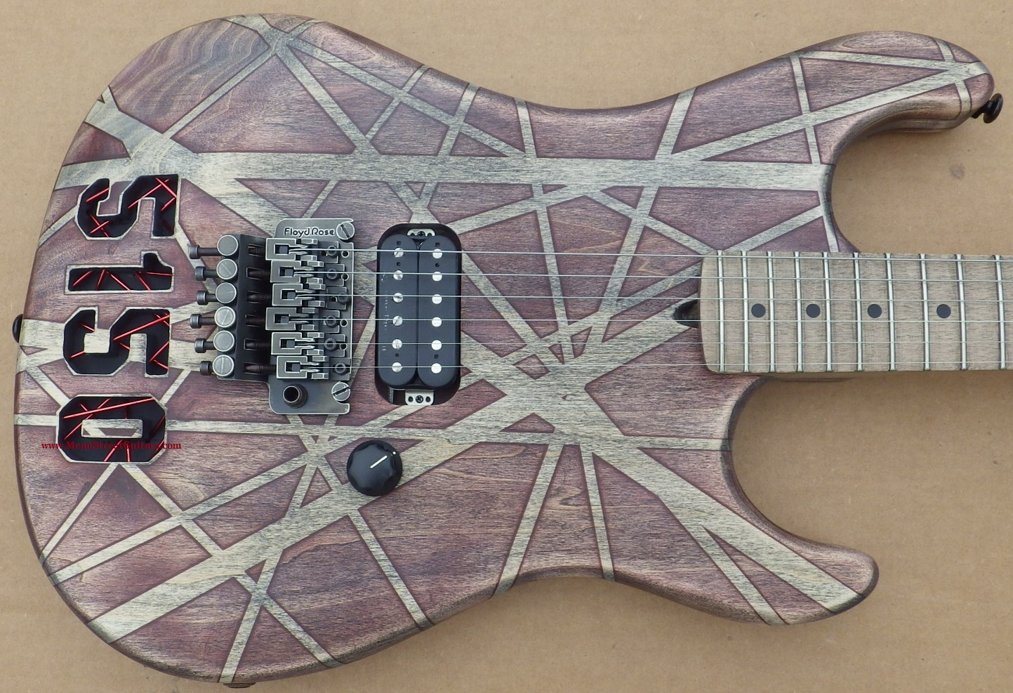 Mean Street Guitars Industrial 50 1 50 Pipeline 01 maroon pic 2.jpg