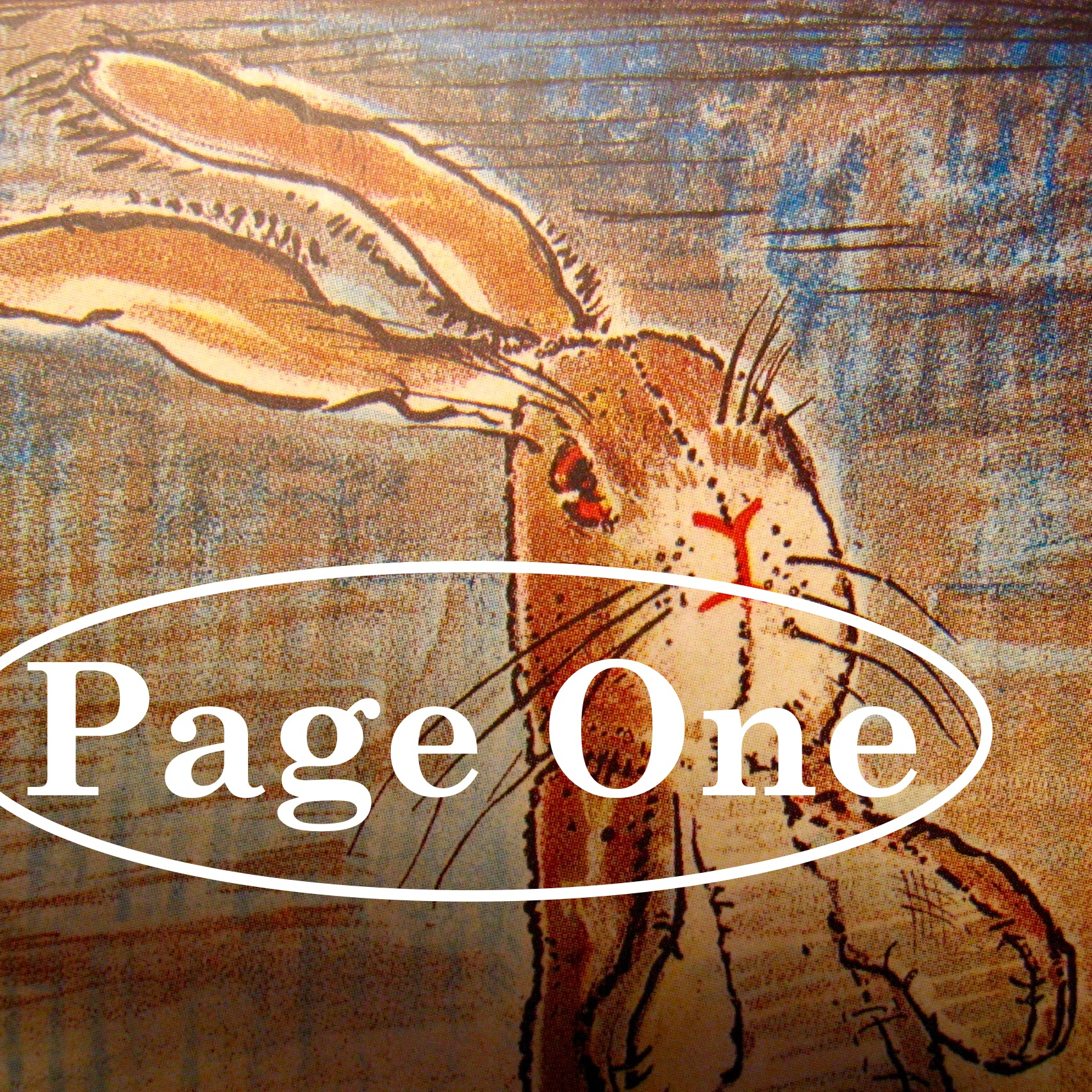 Episode image is a detail from the cover of The Original Velveteen Rabbit by Margery Williams, published by Egmont Press 2004; original art by William Nicholson.