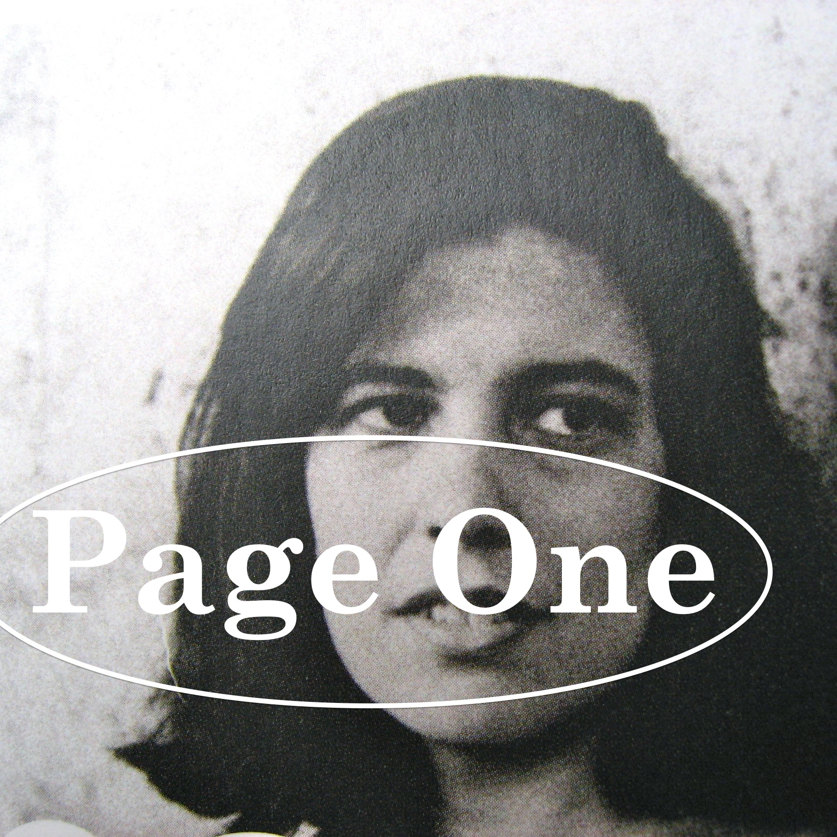 Episode image is a detail from the cover of  Against Interpretation and Other Essays  by Susan Sontag, published in 2009 by Penguin Classics; cover photograph © Bob Peterson/Time Life Pictures/Getty Images.