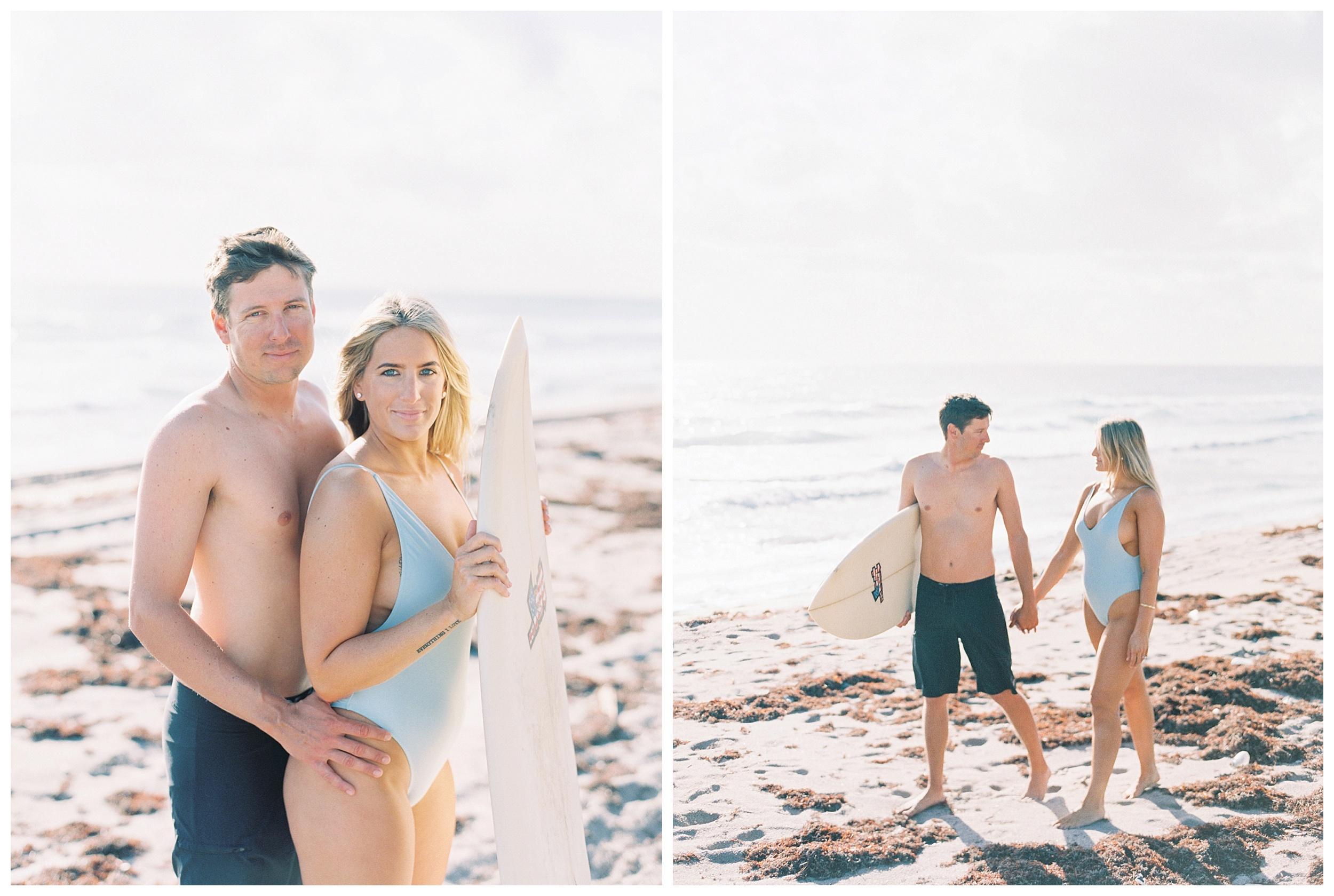 Surfboard Engagement Florida Wedding Photographer Kir Tuben_0002.jpg