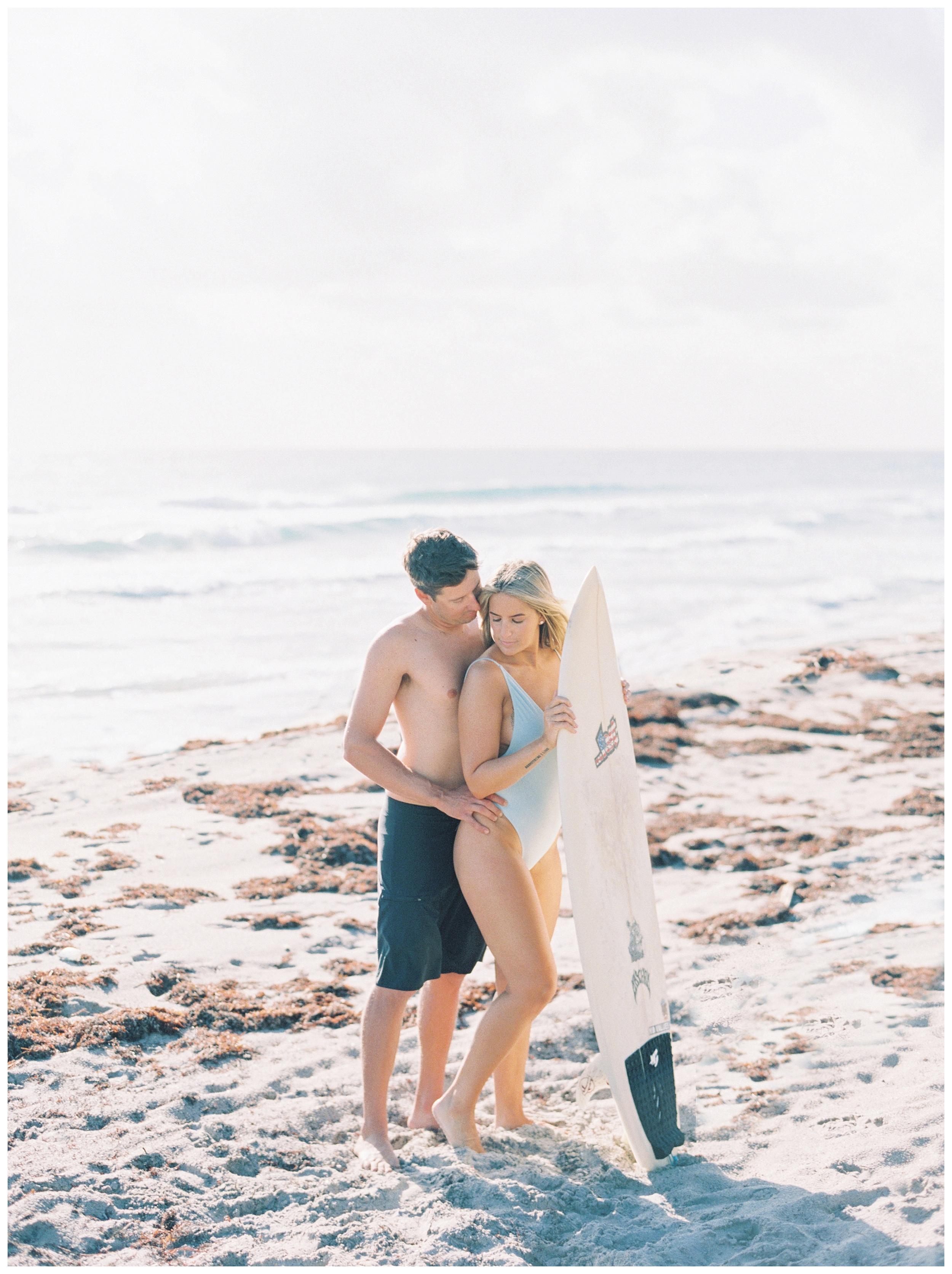 Surfboard Engagement Florida Wedding Photographer Kir Tuben_0003.jpg