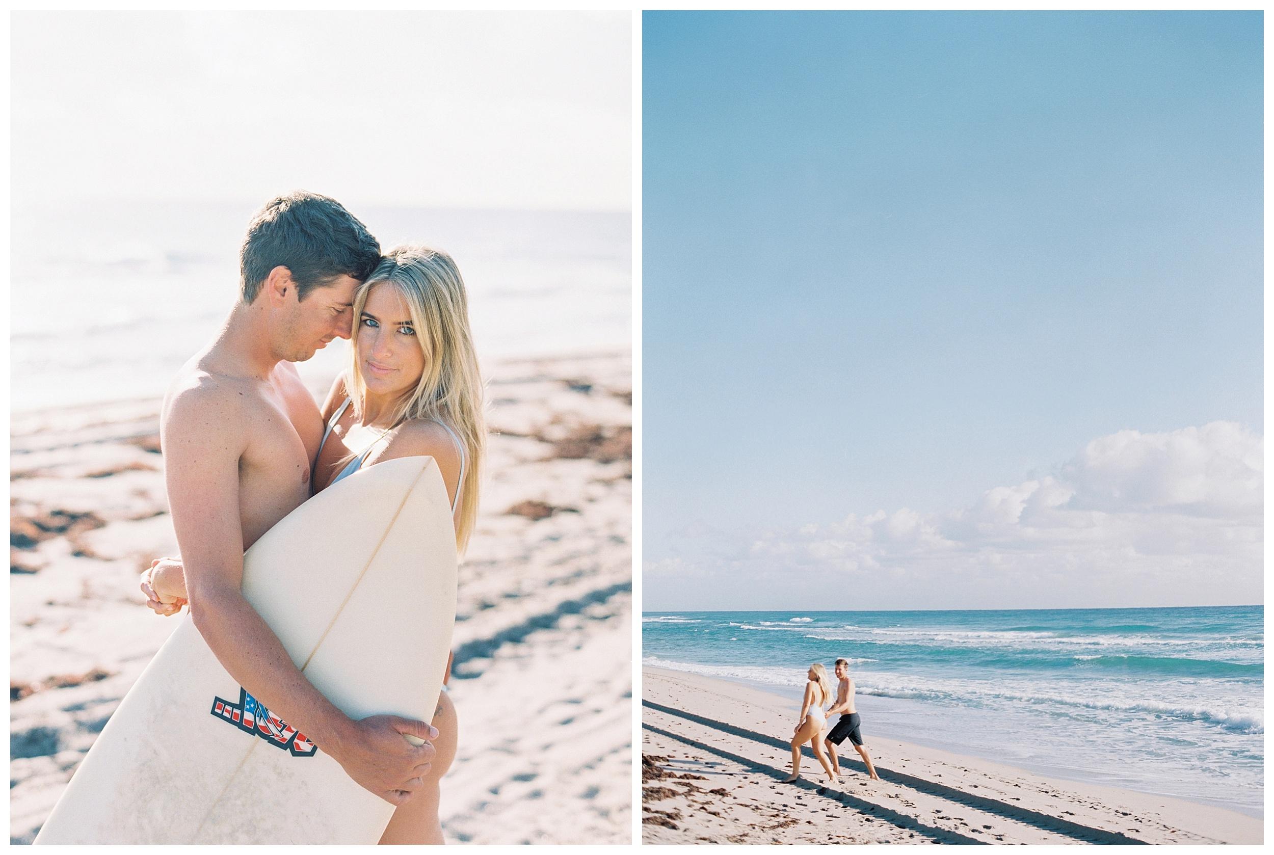 Surfboard Engagement Florida Wedding Photographer Kir Tuben_0006.jpg