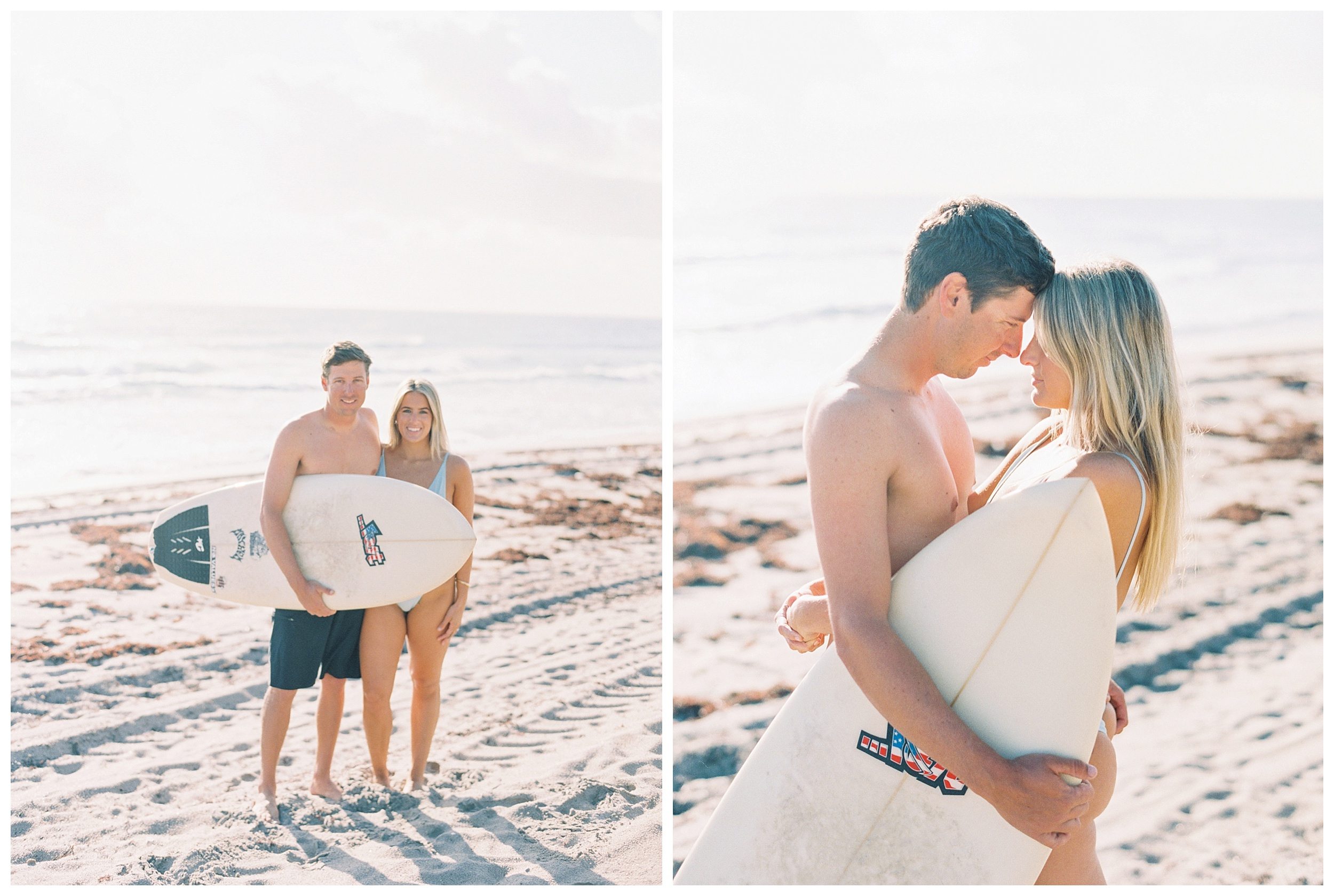 Surfboard Engagement Florida Wedding Photographer Kir Tuben_0012.jpg