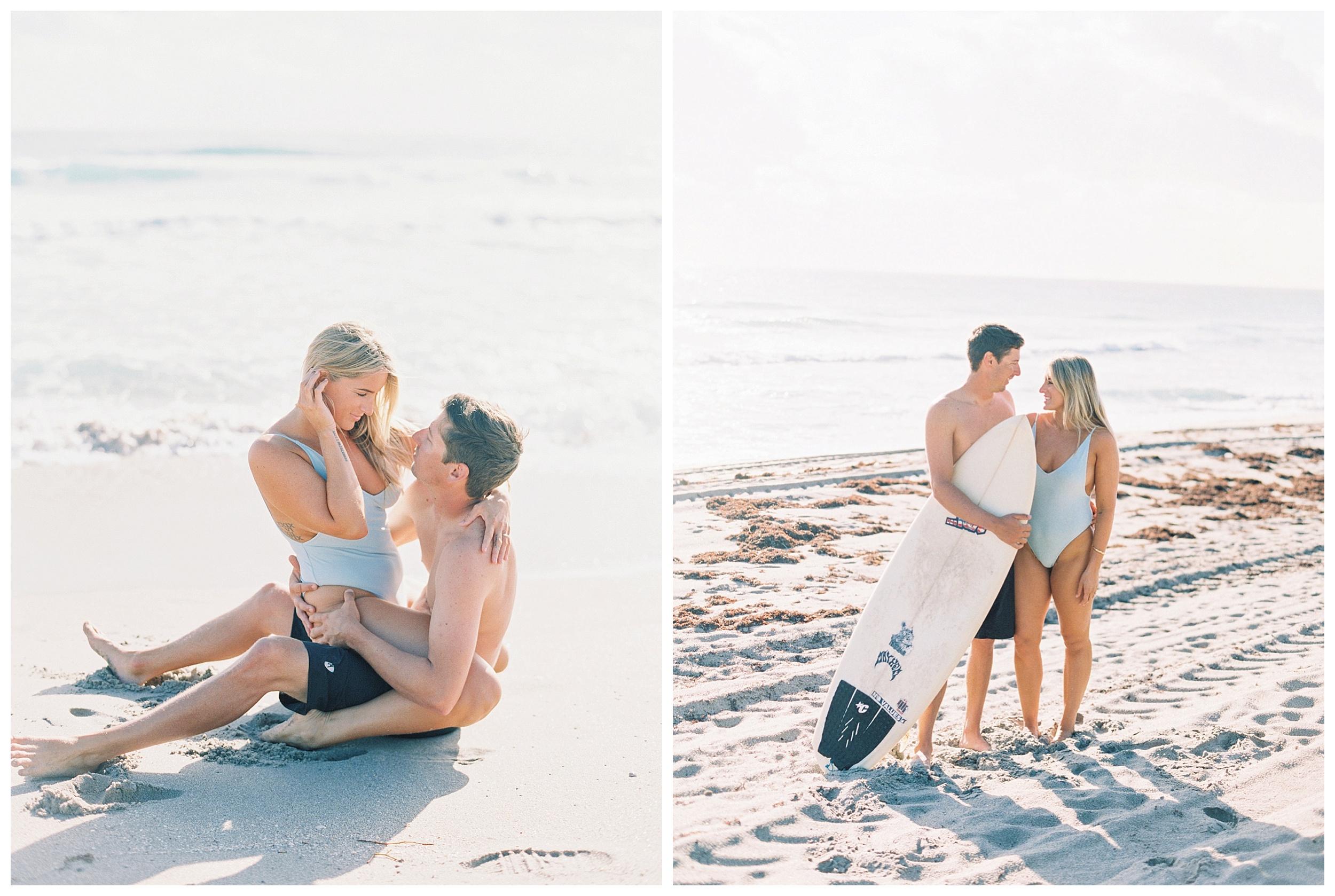 Surfboard Engagement Florida Wedding Photographer Kir Tuben_0032.jpg