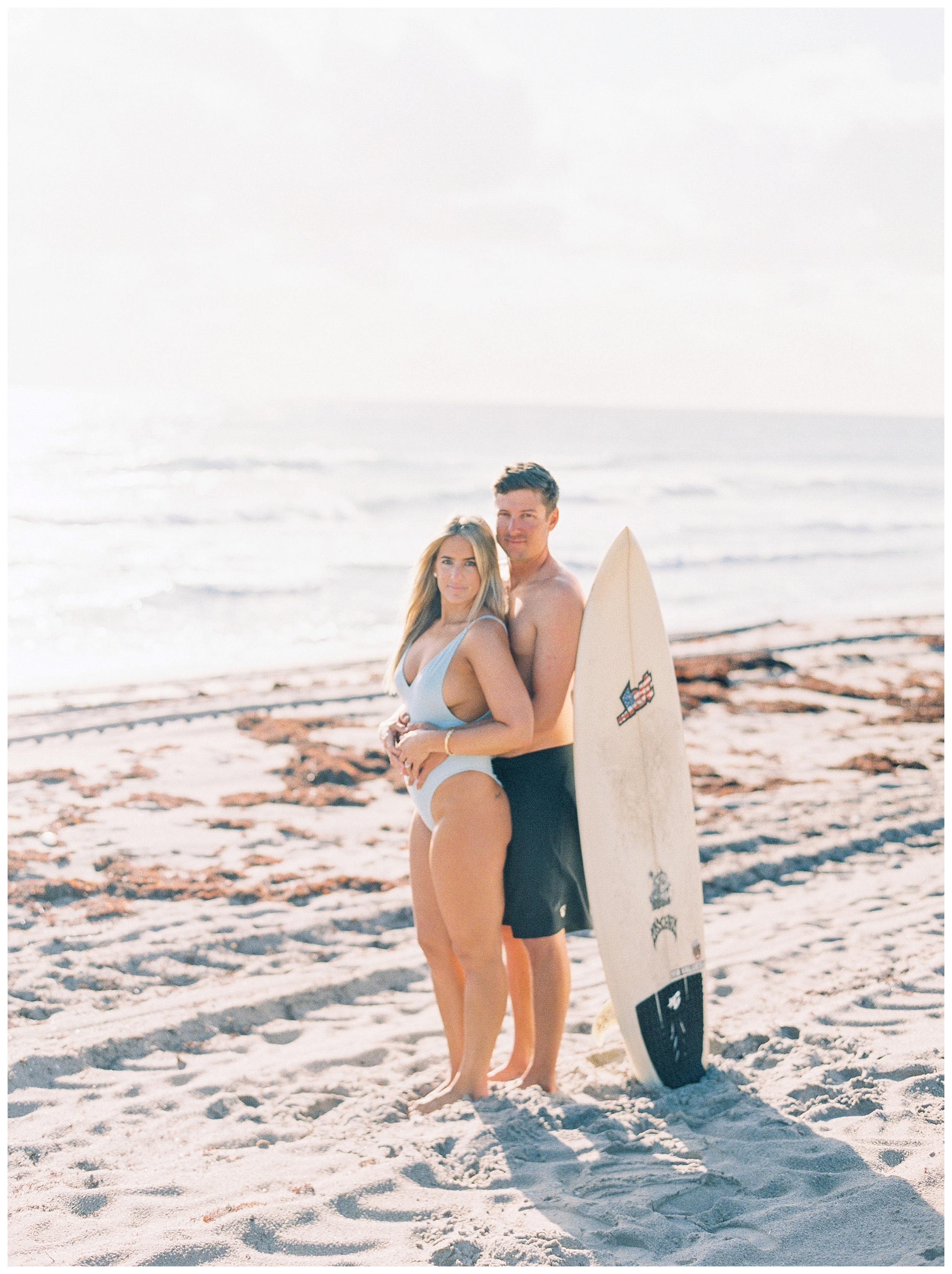 Surfboard Engagement Florida Wedding Photographer Kir Tuben_0033.jpg