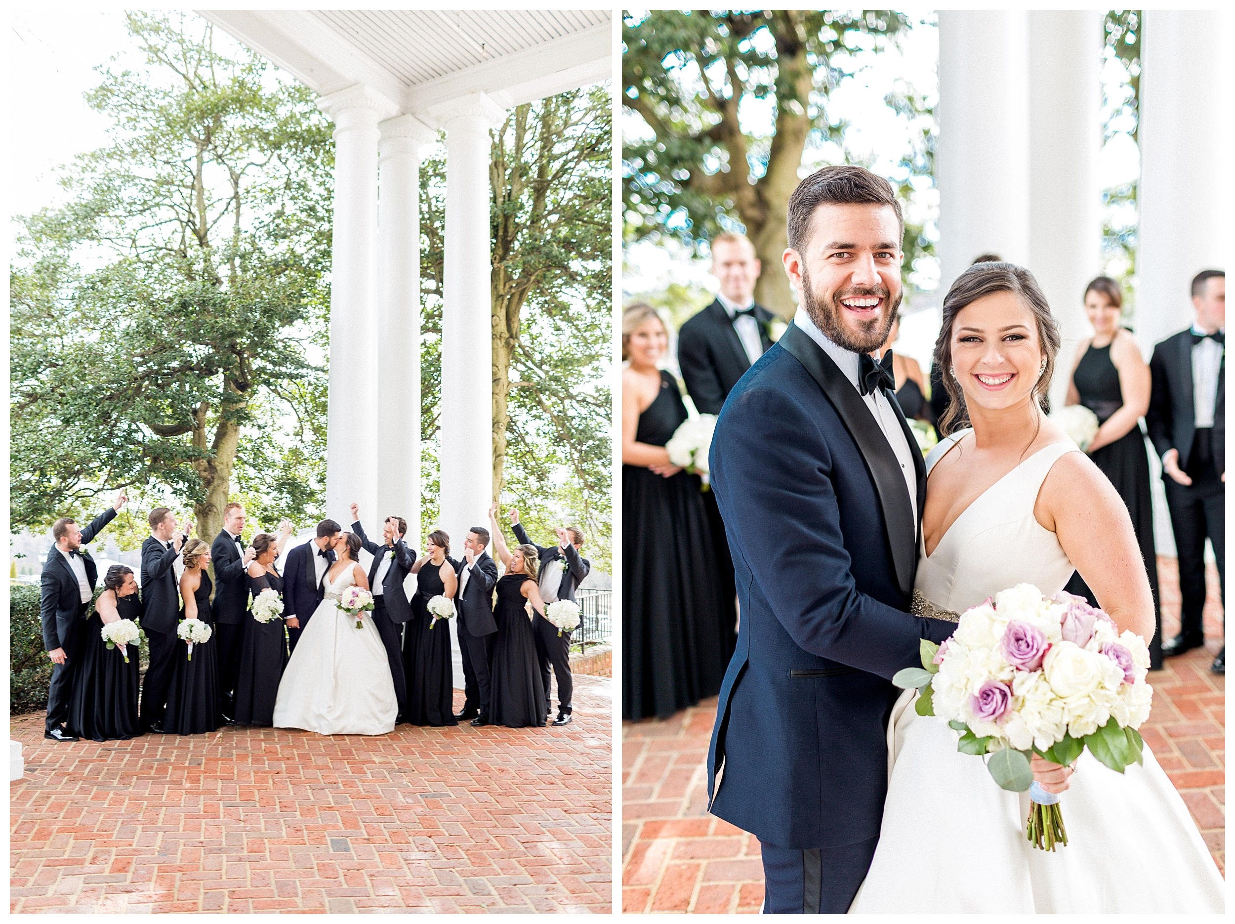 Country Club of Virginia Wedding | Richmond Wedding Photographer_0086.jpg
