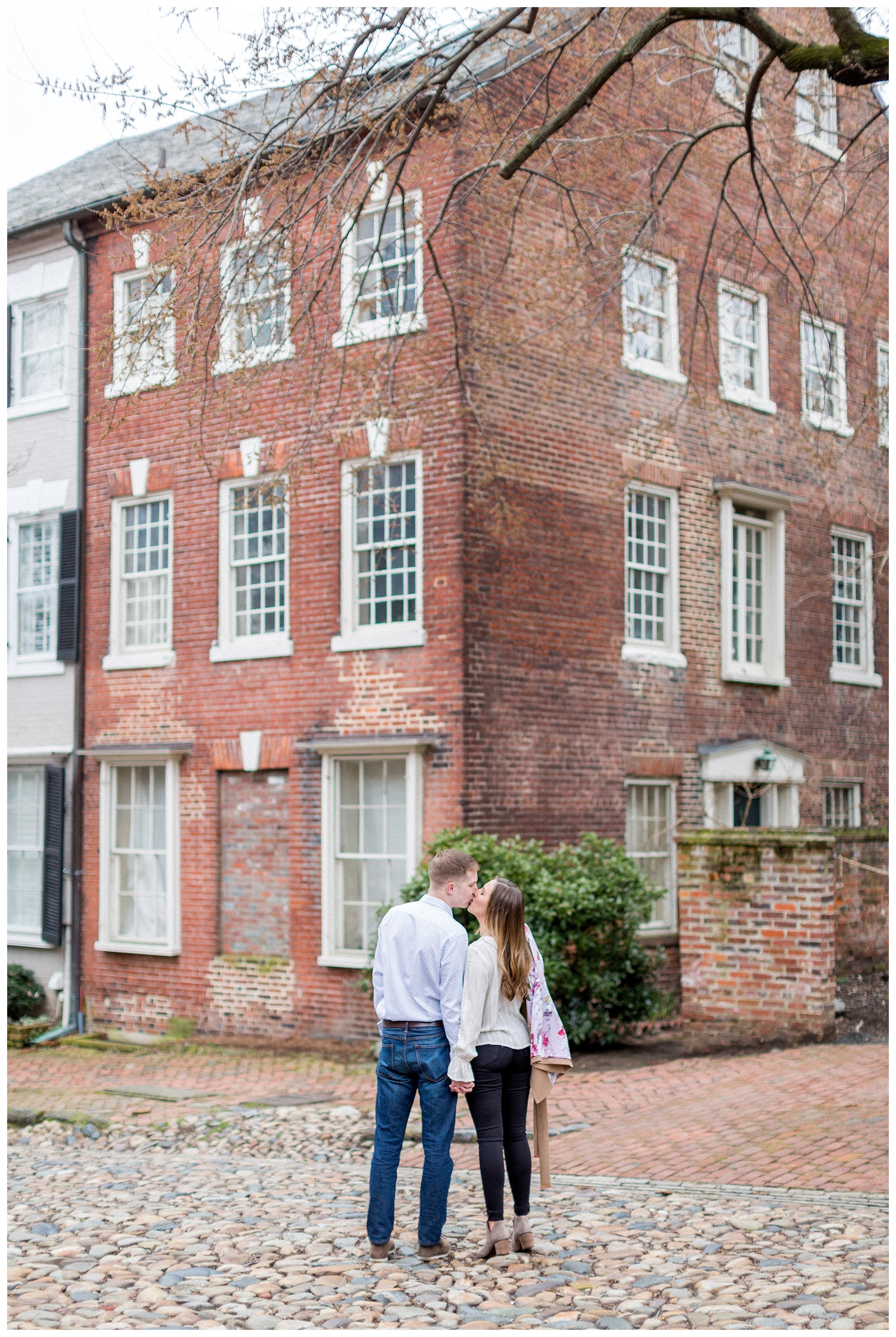 Washingon DC Engagement Photos | Jefferson Memorial Engagement | Kir Tuben_0040.jpg
