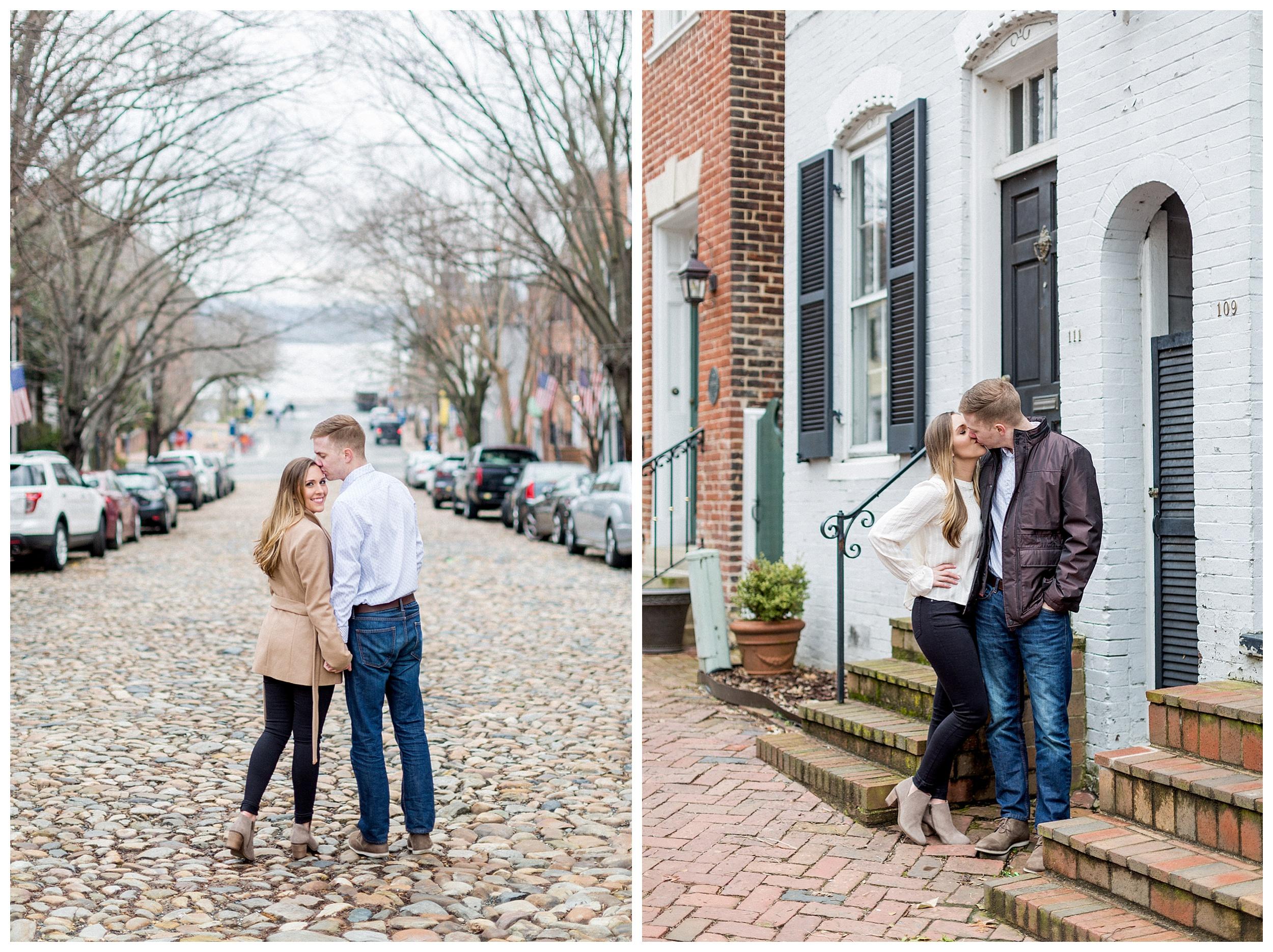 Washingon DC Engagement Photos | Jefferson Memorial Engagement | Kir Tuben_0045.jpg