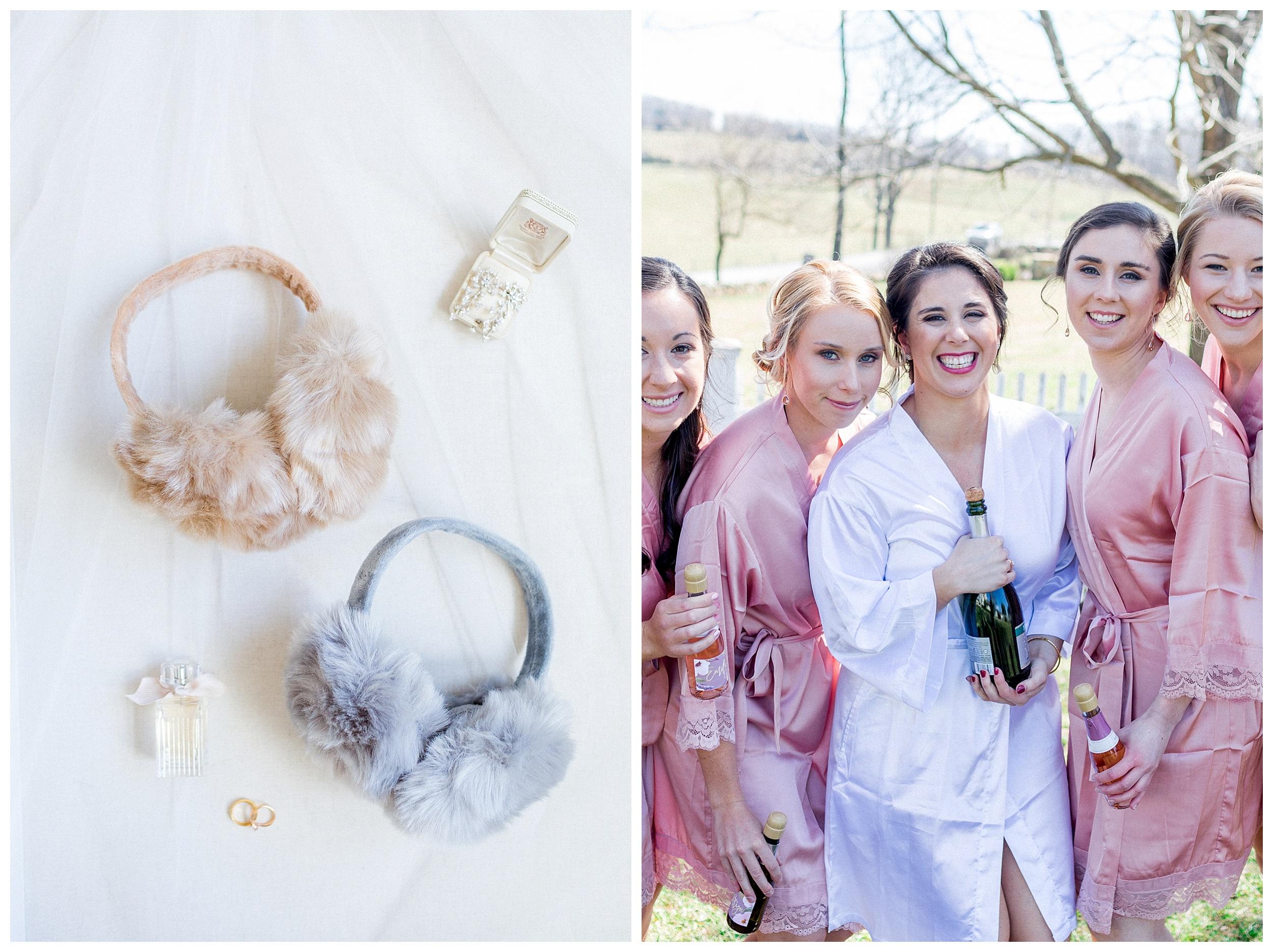 Stone Tower Winery Wedding | Virginia Winter Wedding | VA Wedding Photographer Kir Tuben_0010.jpg