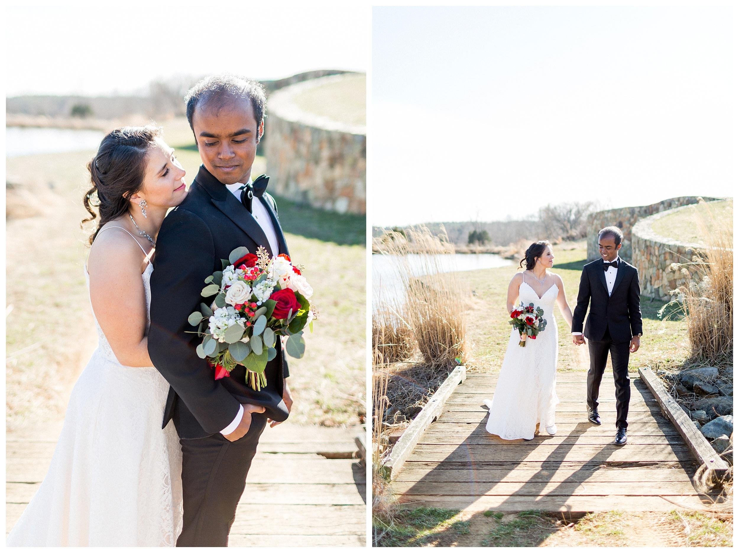 Stone Tower Winery Wedding | Virginia Winter Wedding | VA Wedding Photographer Kir Tuben_0046.jpg