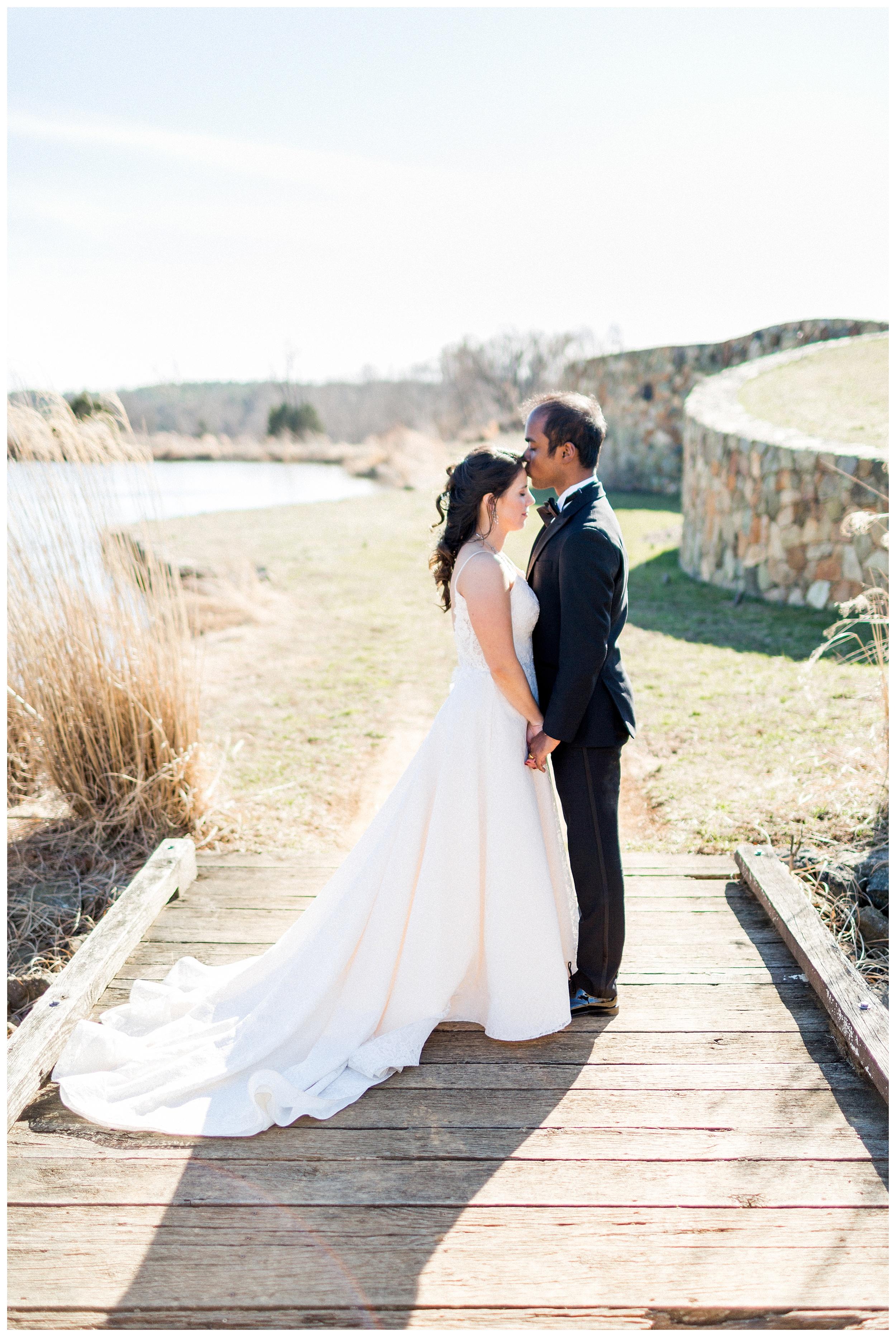 Stone Tower Winery Wedding | Virginia Winter Wedding | VA Wedding Photographer Kir Tuben_0045.jpg