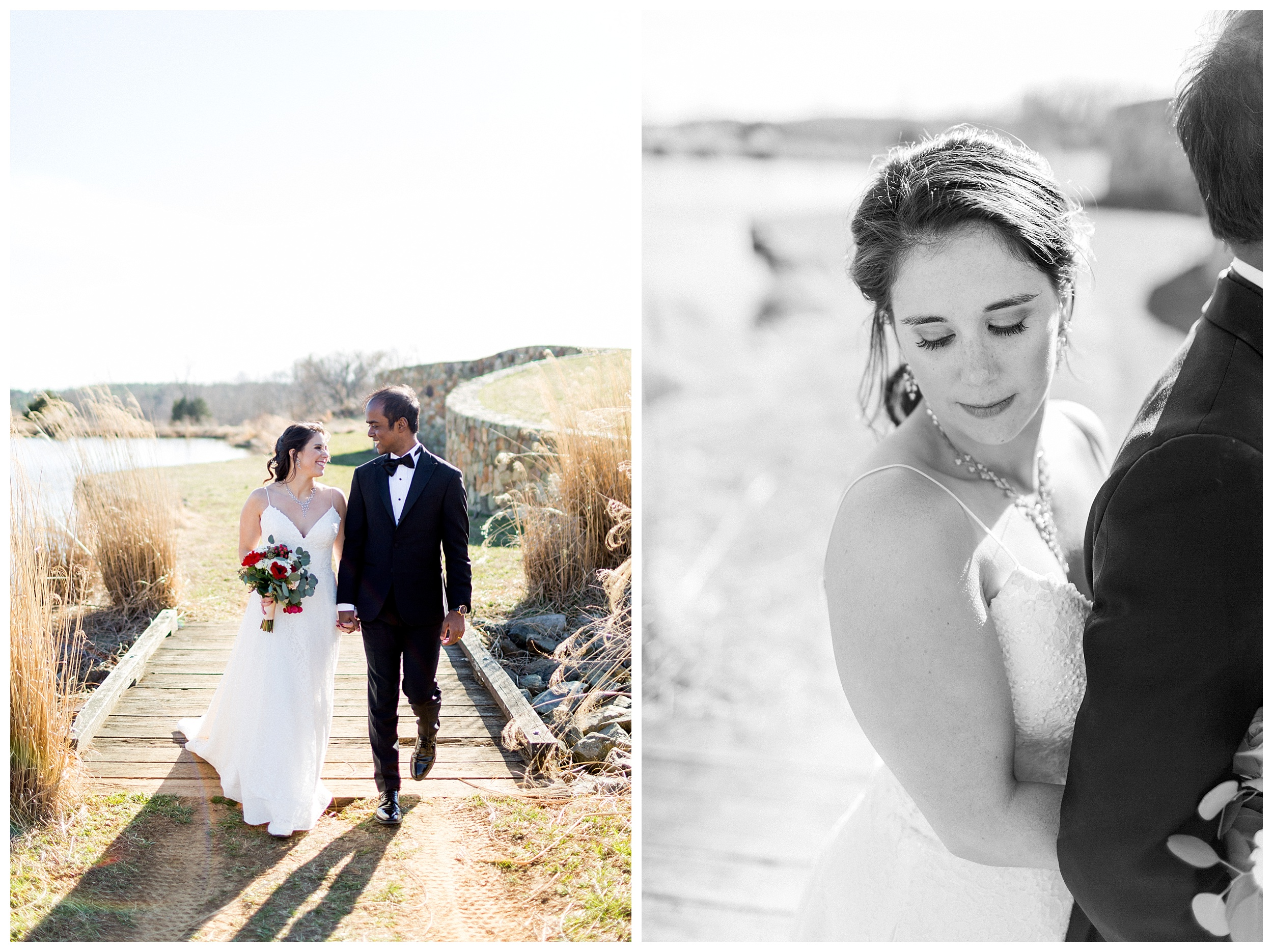 Stone Tower Winery Wedding | Virginia Winter Wedding | VA Wedding Photographer Kir Tuben_0048.jpg