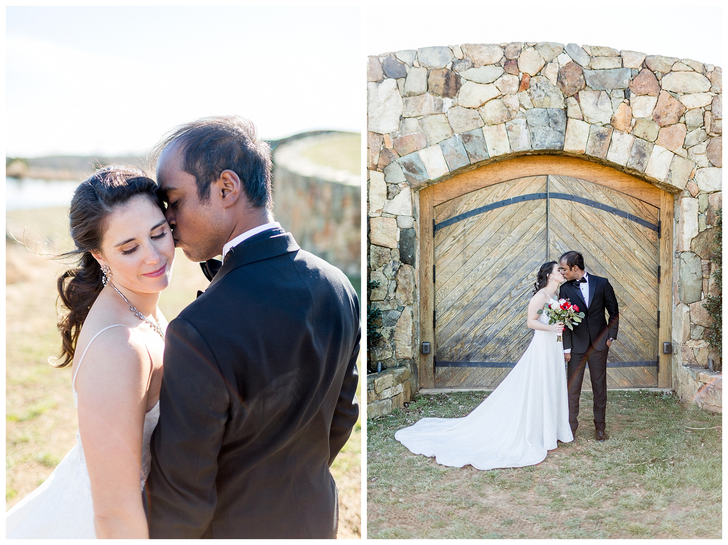 Stone Tower Winery Wedding | Virginia Winter Wedding | VA Wedding Photographer Kir Tuben_0051.jpg