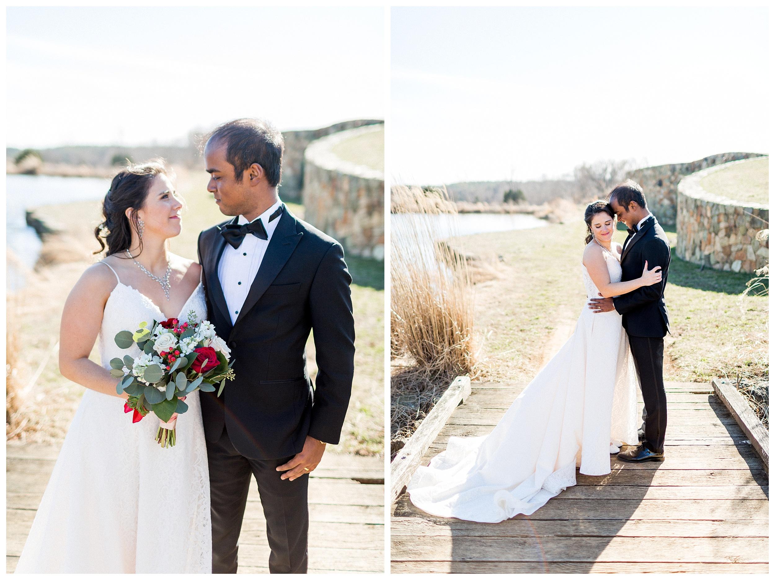 Stone Tower Winery Wedding | Virginia Winter Wedding | VA Wedding Photographer Kir Tuben_0057.jpg