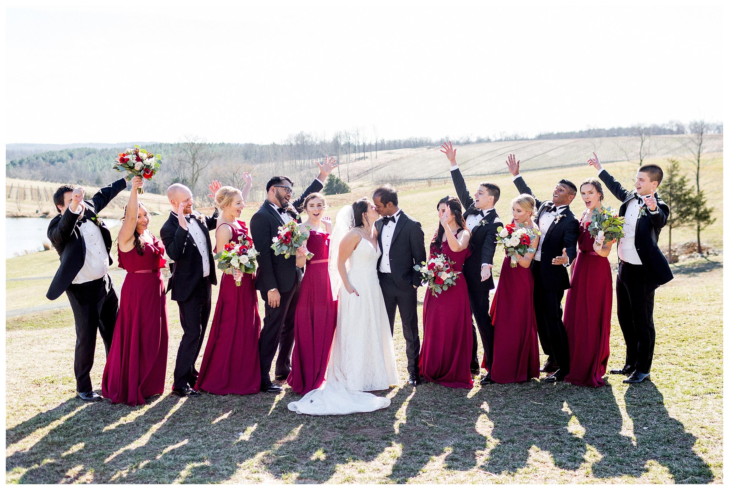 Stone Tower Winery Wedding | Virginia Winter Wedding | VA Wedding Photographer Kir Tuben_0072.jpg