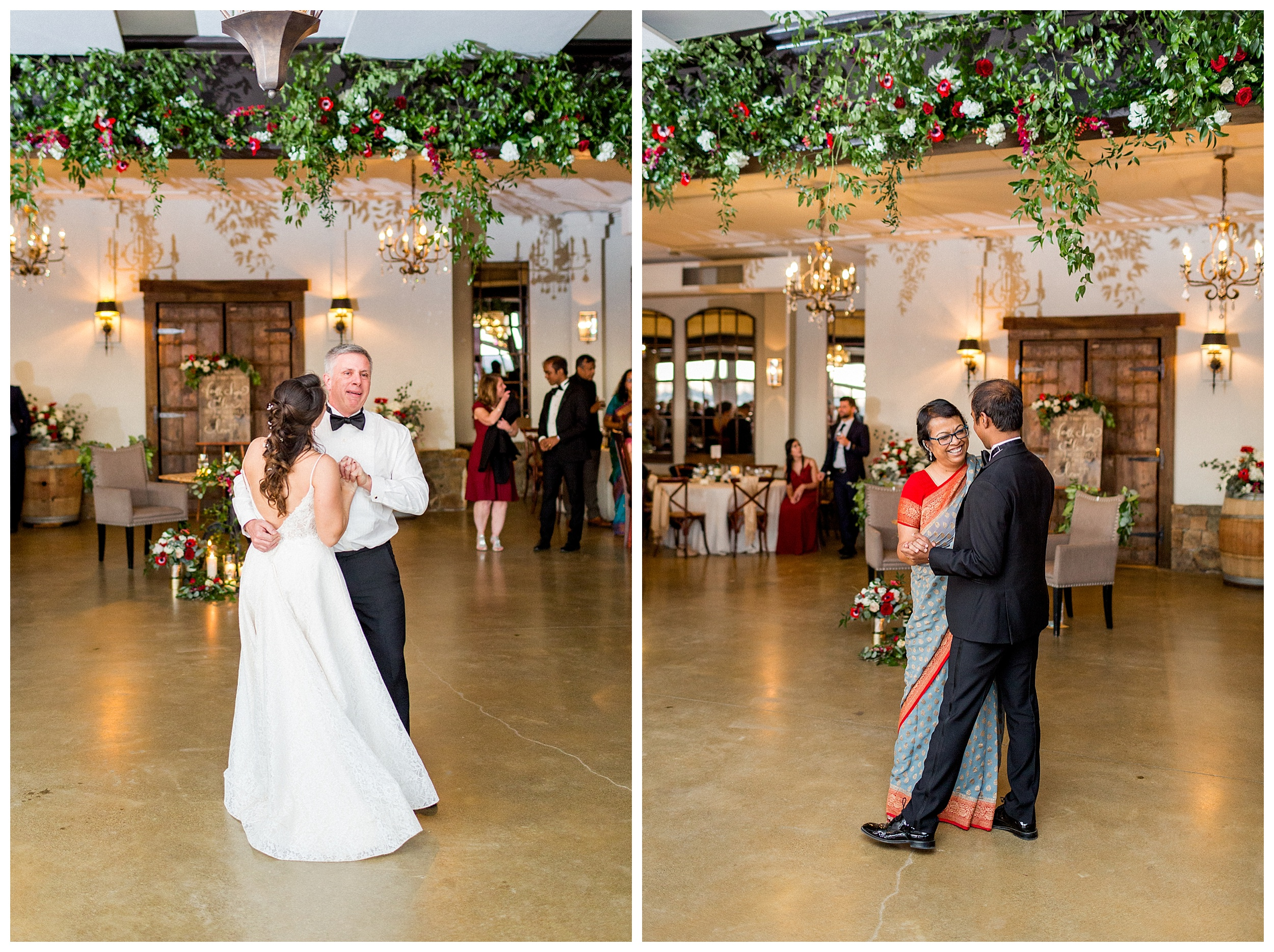 Stone Tower Winery Wedding | Virginia Winter Wedding | VA Wedding Photographer Kir Tuben_0095.jpg