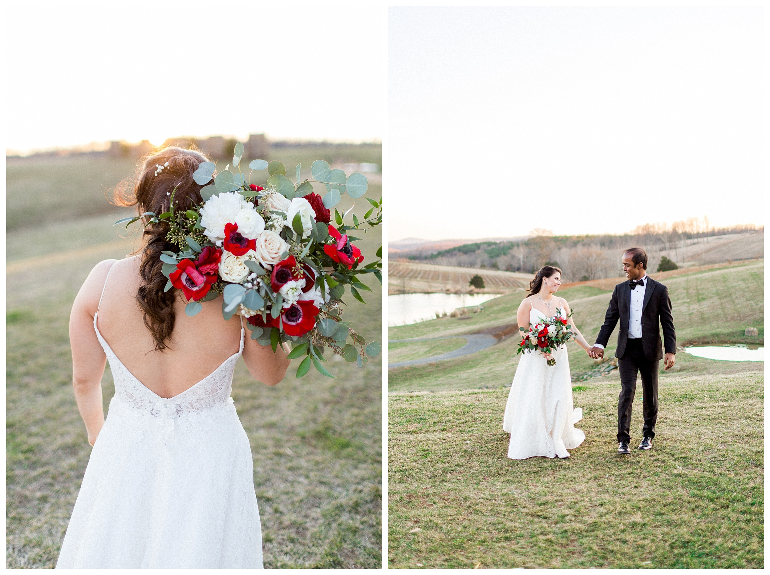 Stone Tower Winery Wedding | Virginia Winter Wedding | VA Wedding Photographer Kir Tuben_0103.jpg