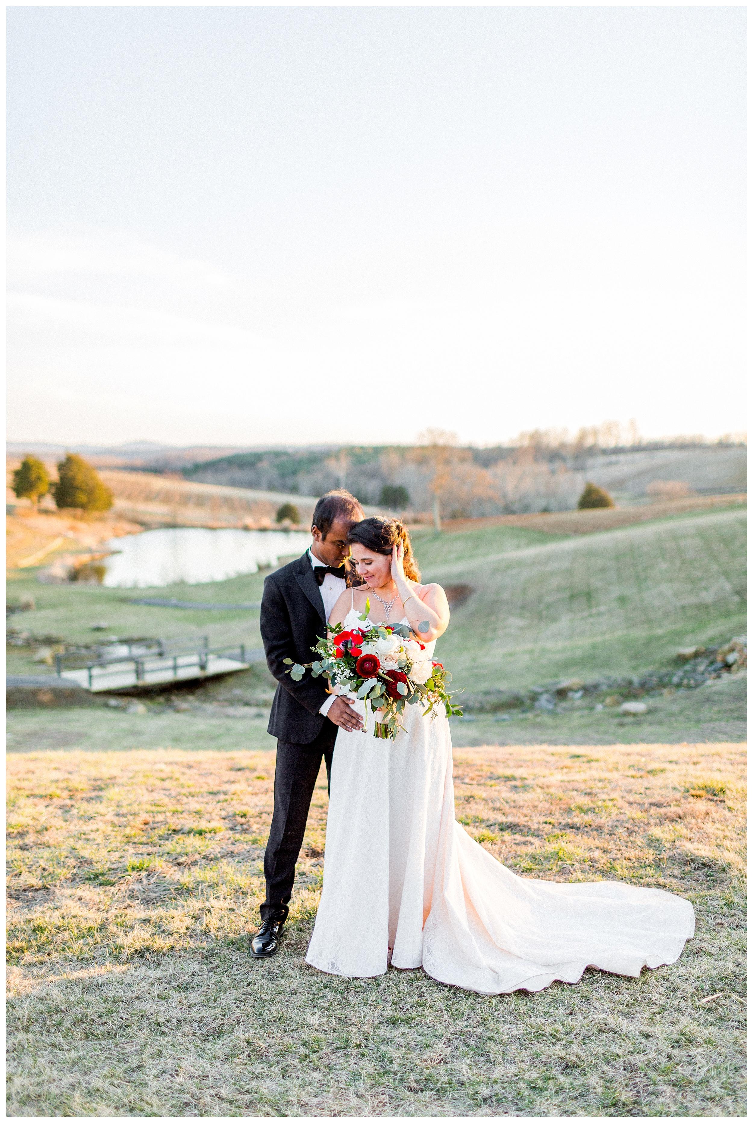 Stone Tower Winery Wedding | Virginia Winter Wedding | VA Wedding Photographer Kir Tuben_0102.jpg