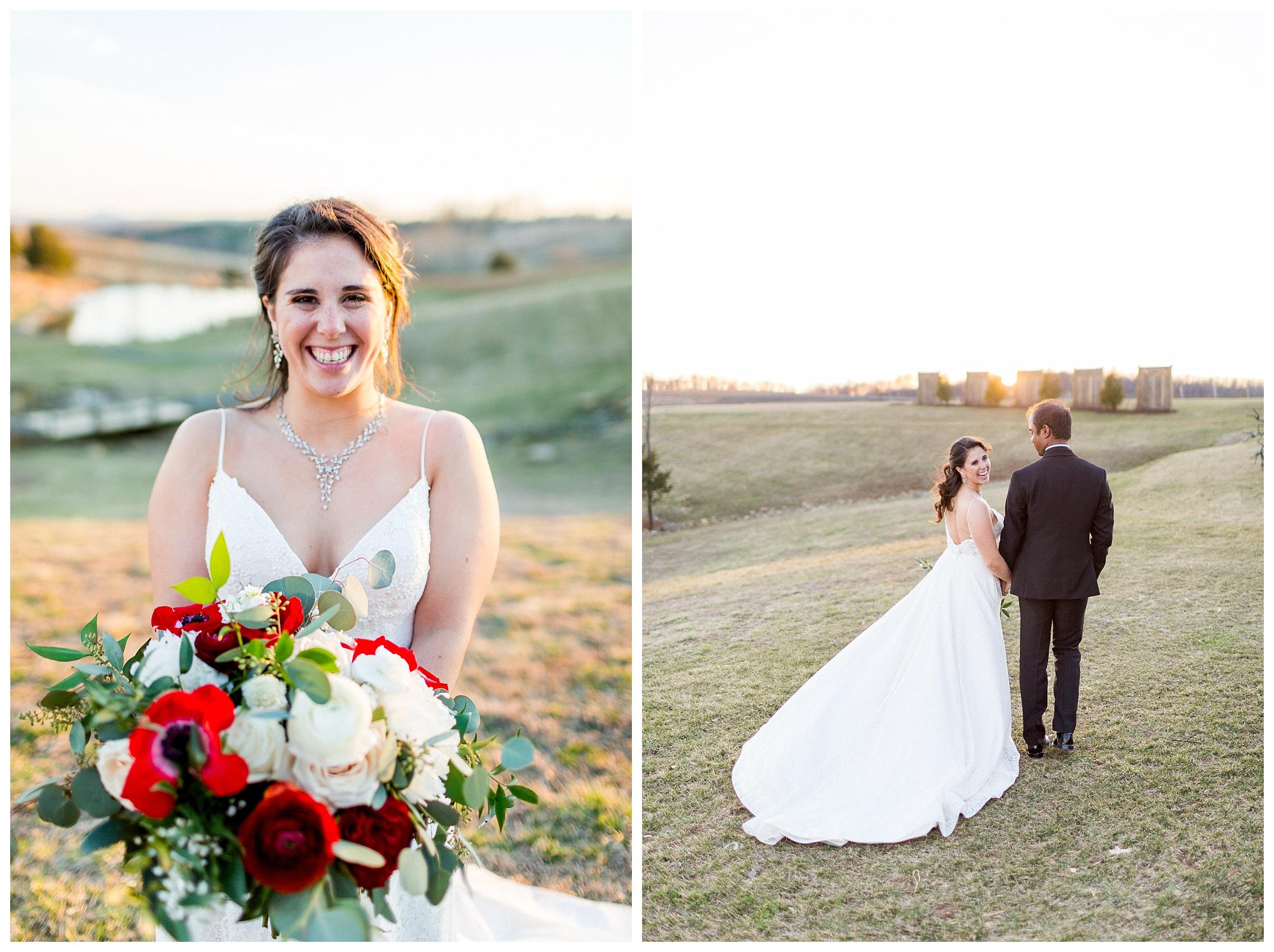 Stone Tower Winery Wedding | Virginia Winter Wedding | VA Wedding Photographer Kir Tuben_0105.jpg