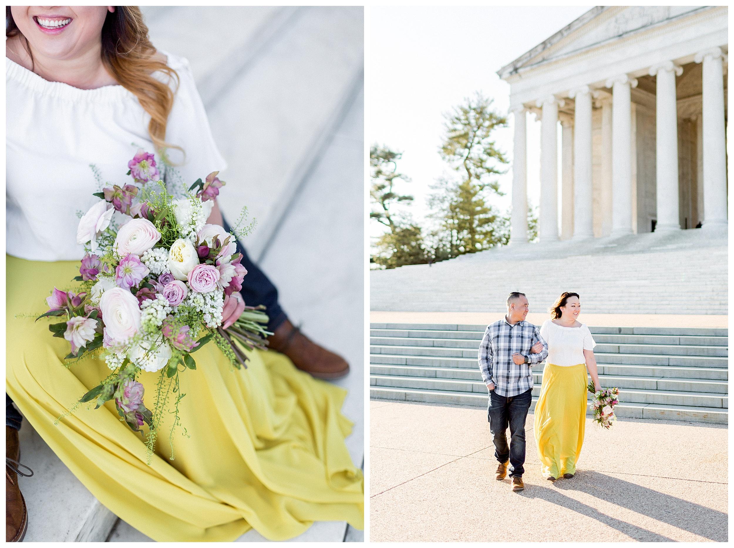 Washington DC Engagement Photos | Thomas Jefferson Engagement Session_0004.jpg
