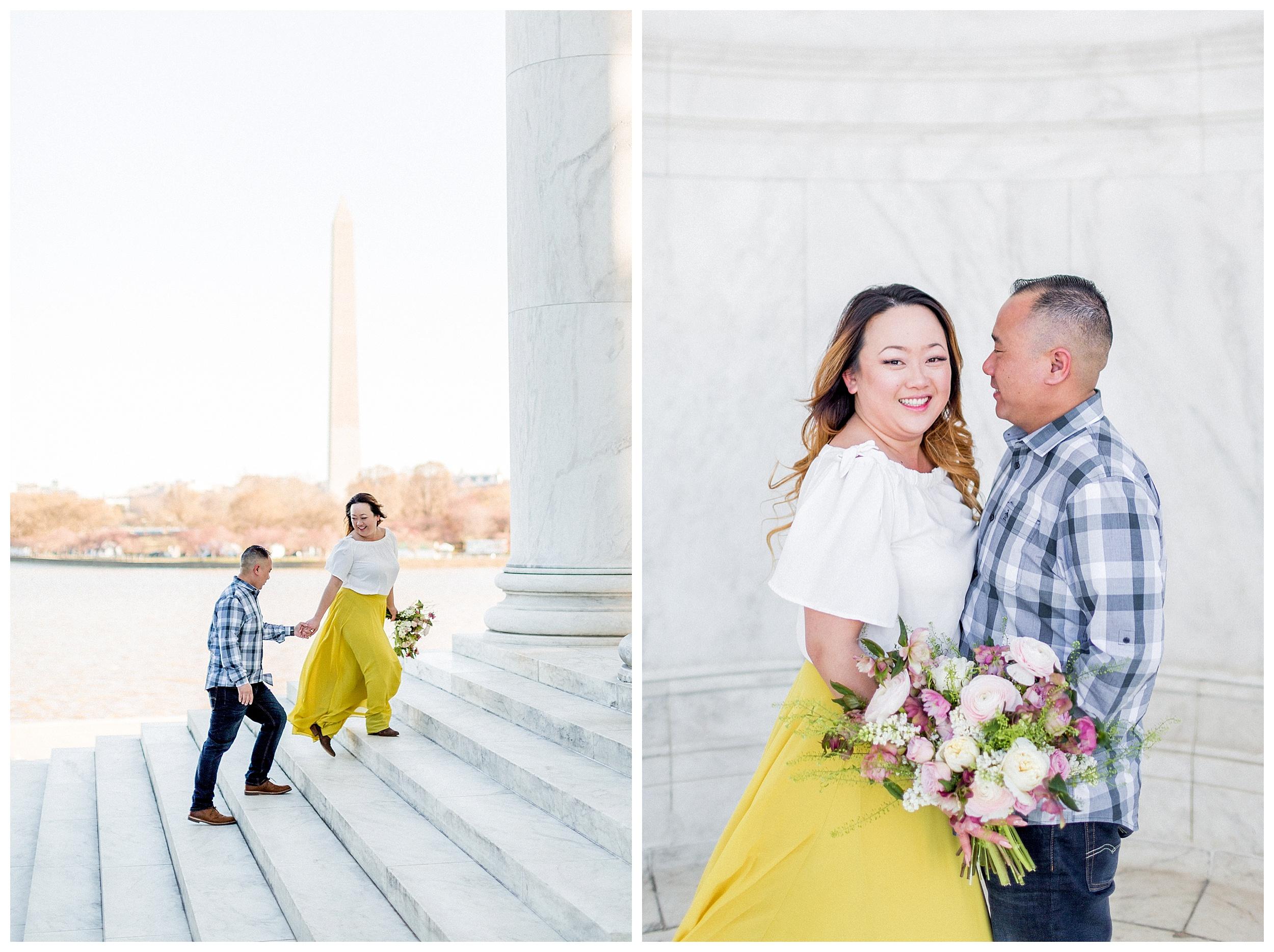 Washington DC Engagement Photos | Thomas Jefferson Engagement Session_0008.jpg