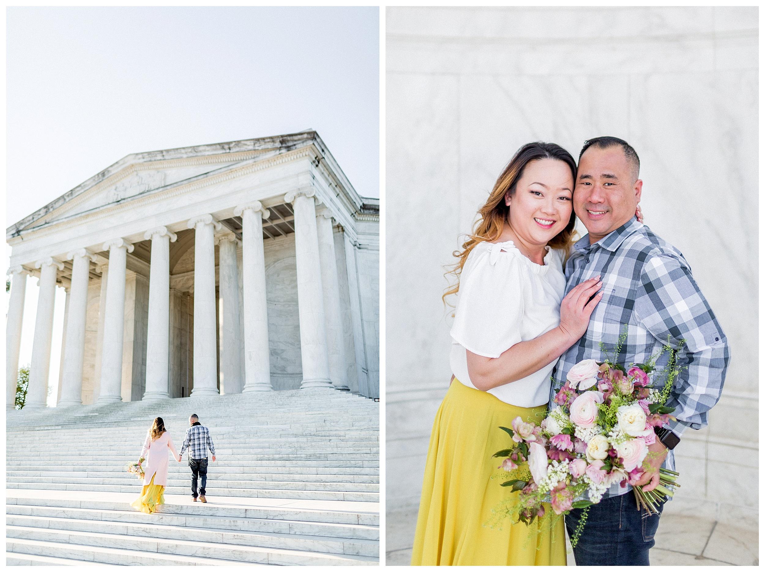 Washington DC Engagement Photos | Thomas Jefferson Engagement Session_0010.jpg