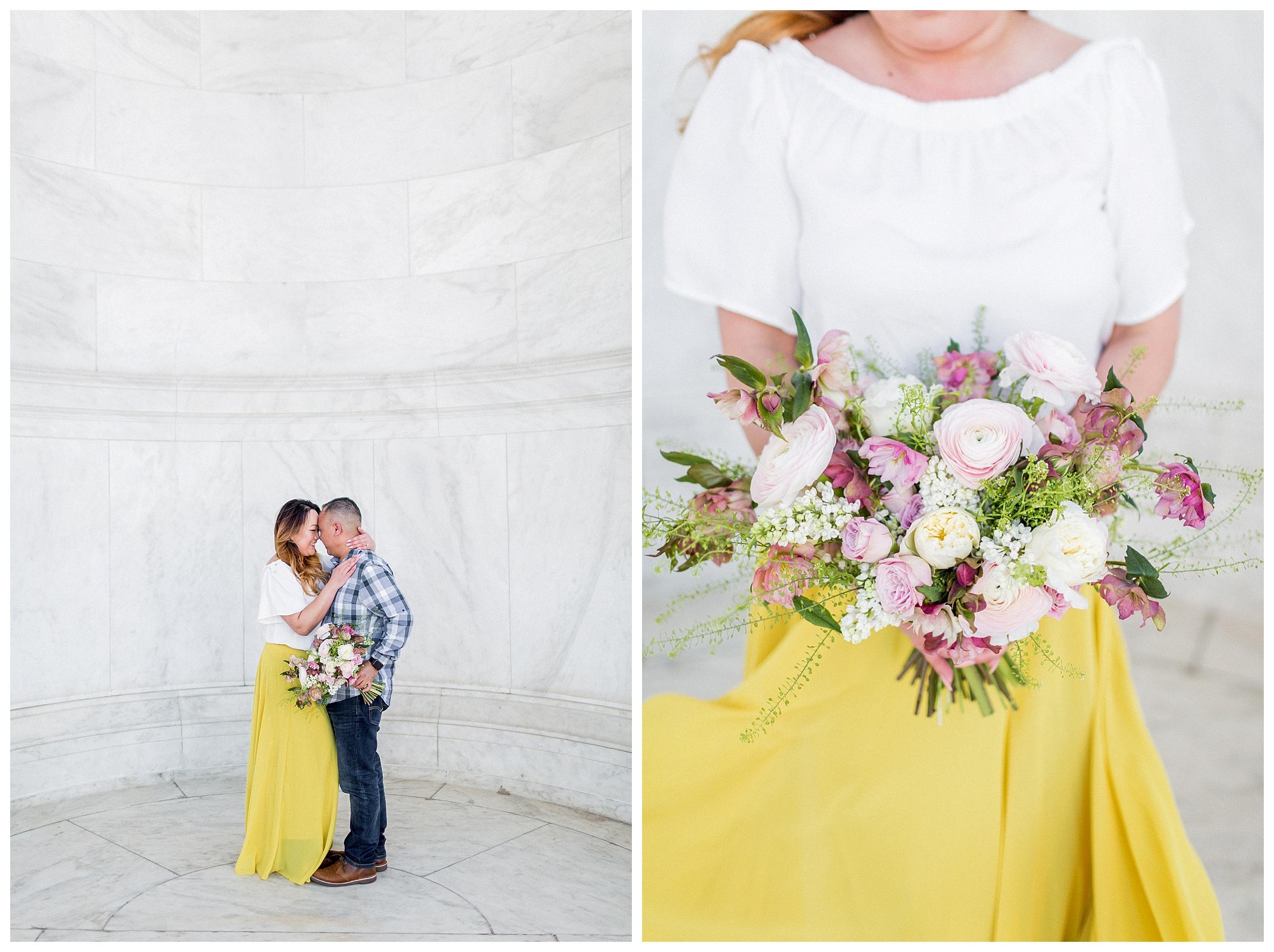 Washington DC Engagement Photos | Thomas Jefferson Engagement Session_0012.jpg